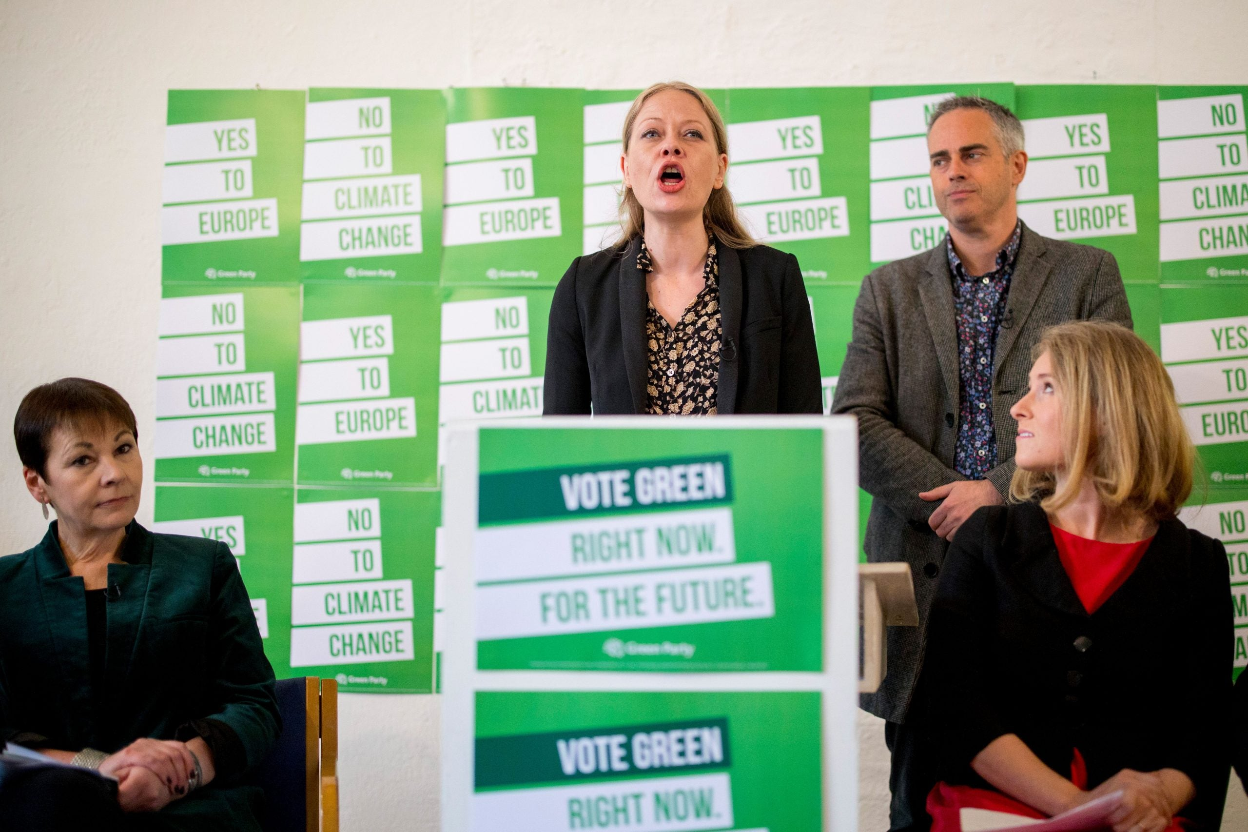 The Lib Dems are love-bombing them, Labour are scared by them – the Greens are on the rise