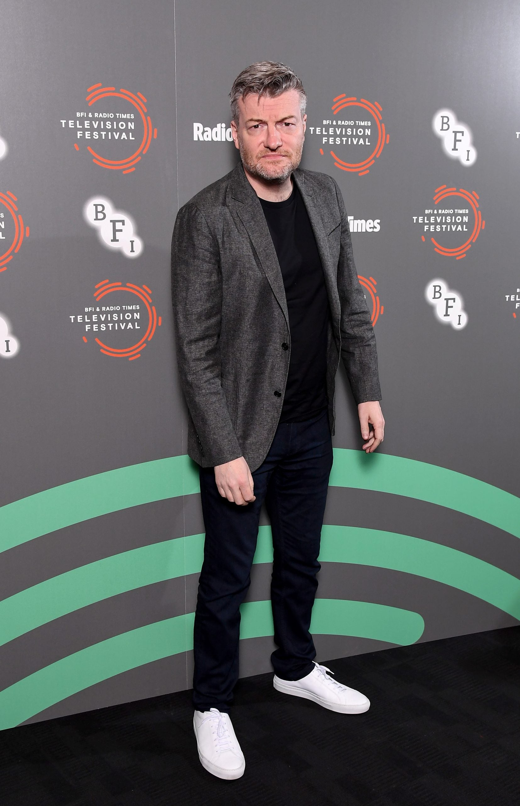 Charlie Brooker's Antiviral Wipe is frequently more rage-inducing than funny