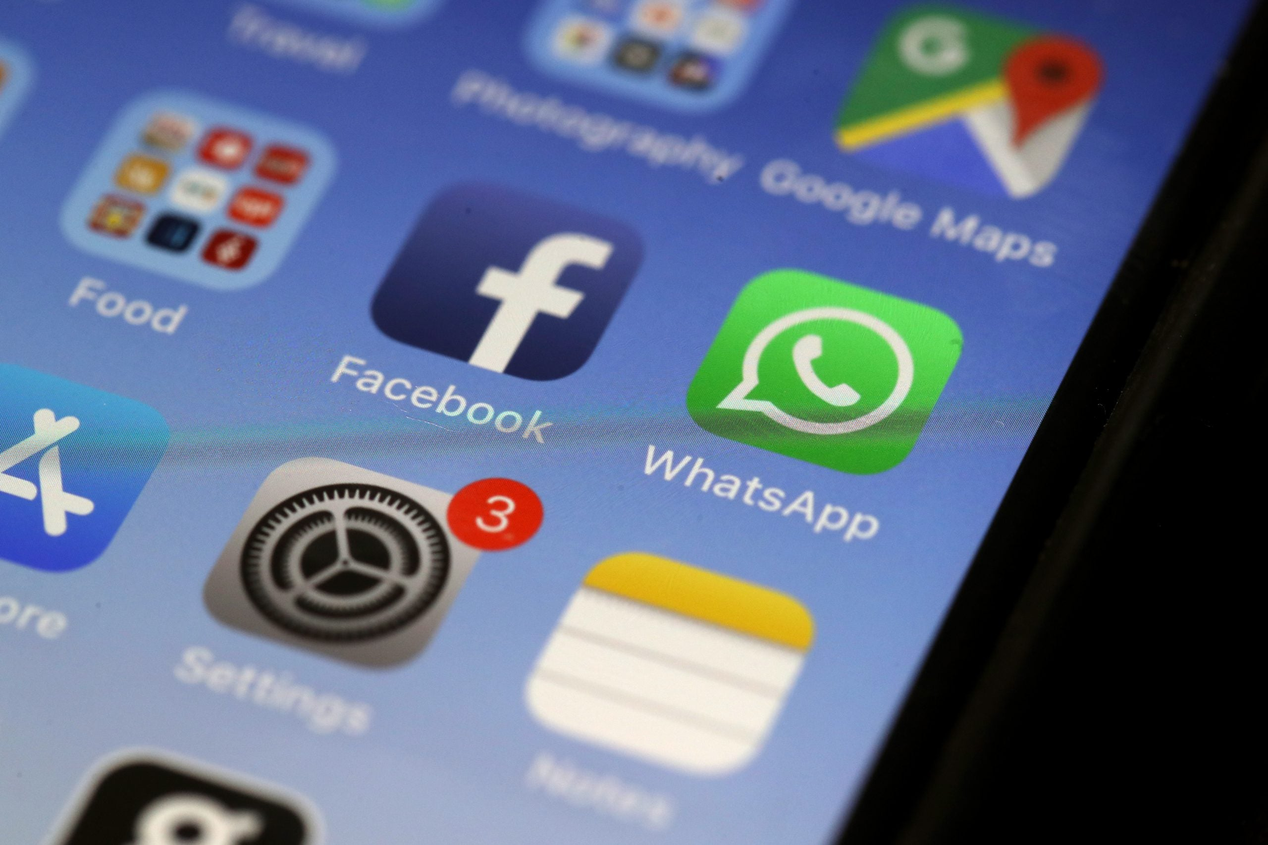 The Facebook, Instagram and WhatsApp outage exposes the perils of monopoly power