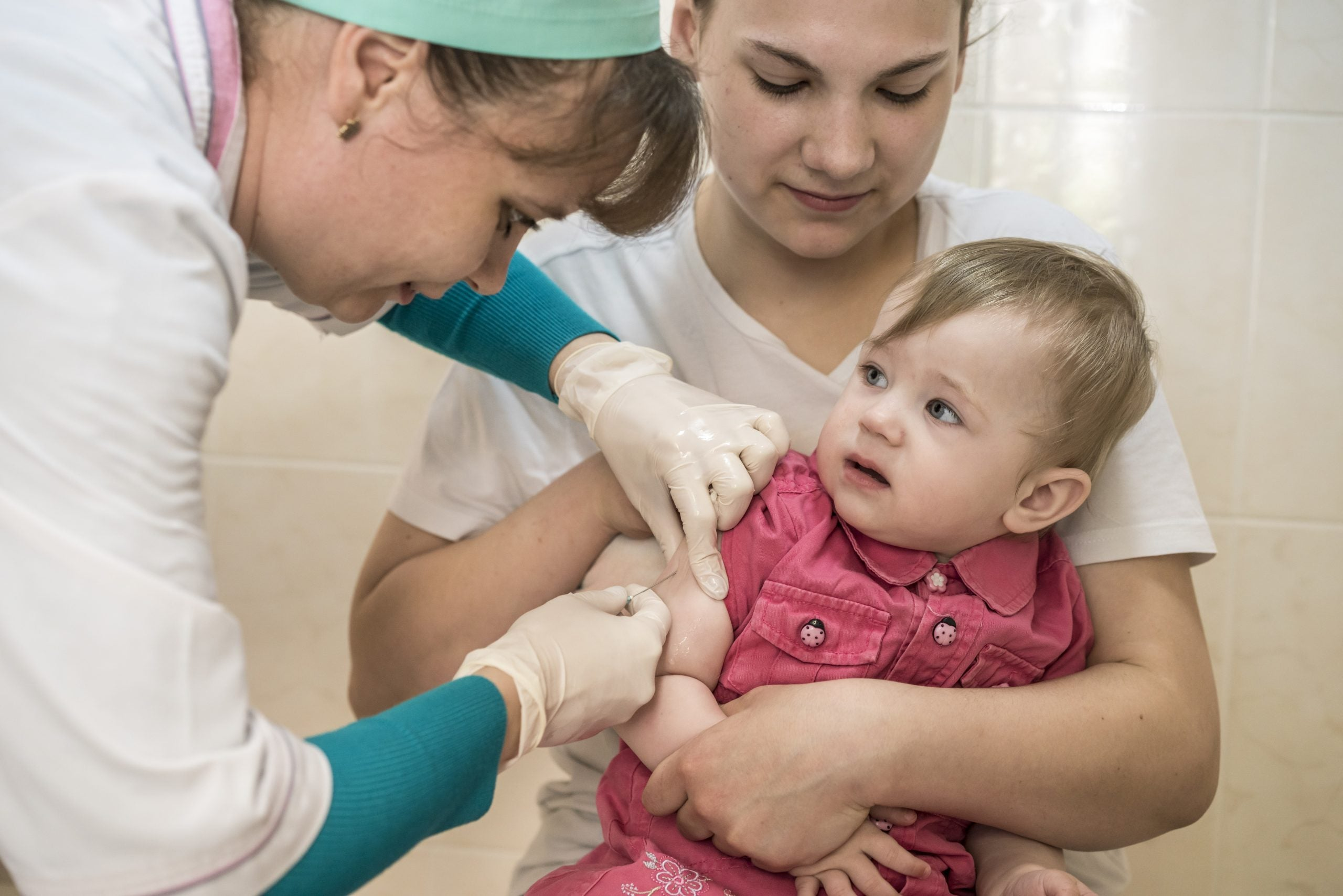 To jab or not to jab? The way to combat the anti-vaxxers is through evidence not coercion