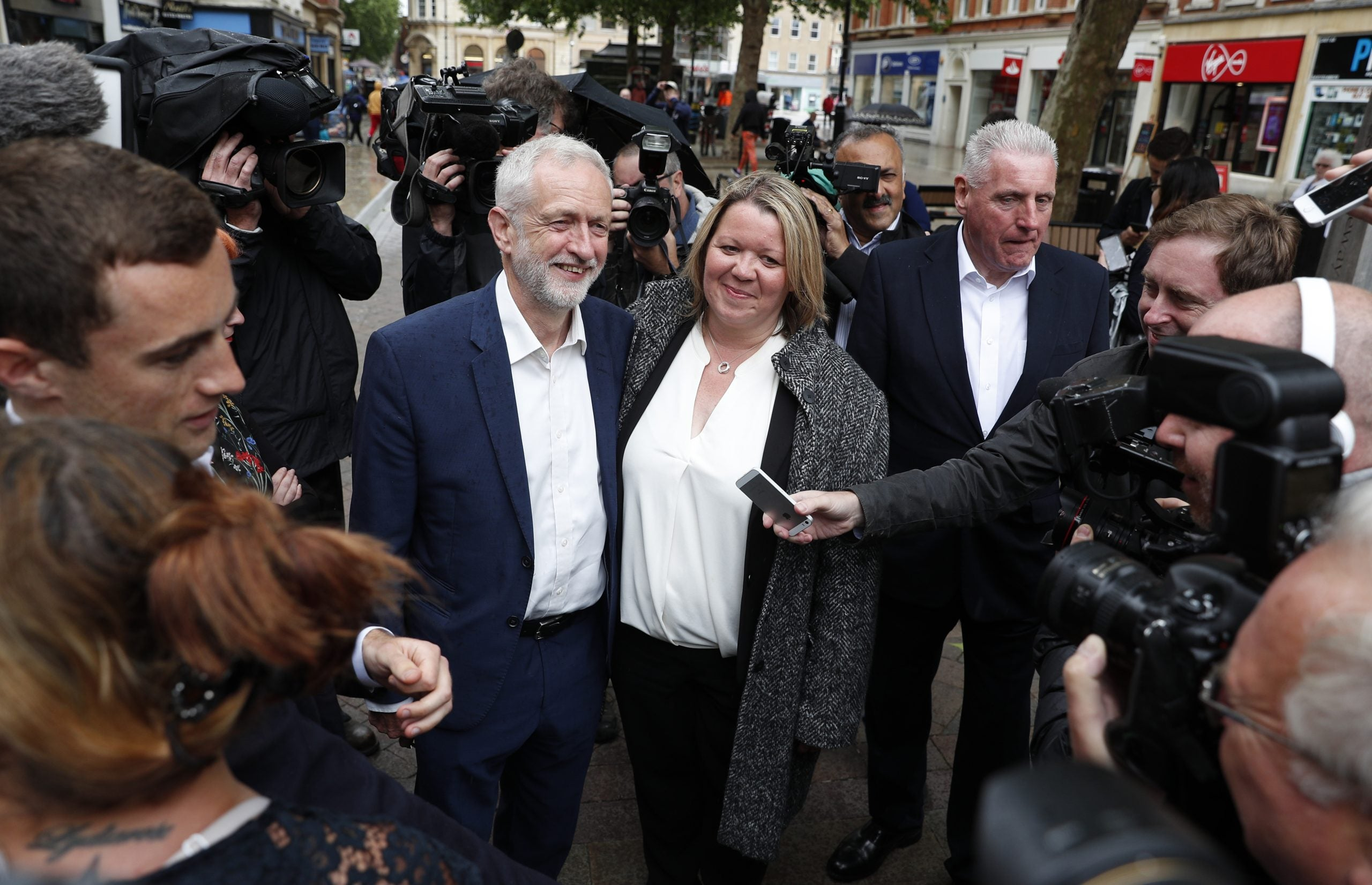 Labour would have lost Peterborough by promising a new Brexit referendum