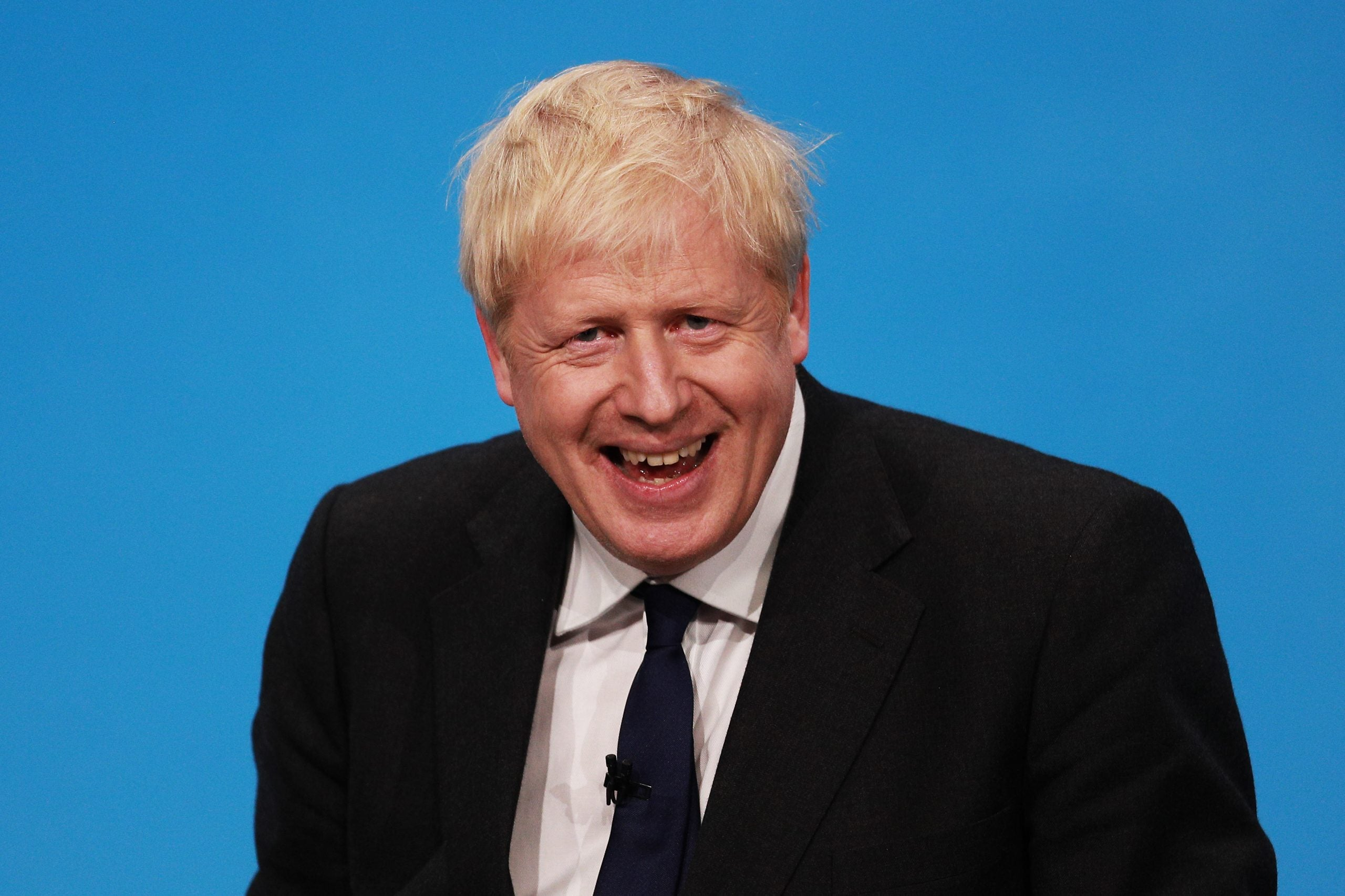 Voters across the world have rallied around their leaders – and Boris Johnson has benefited