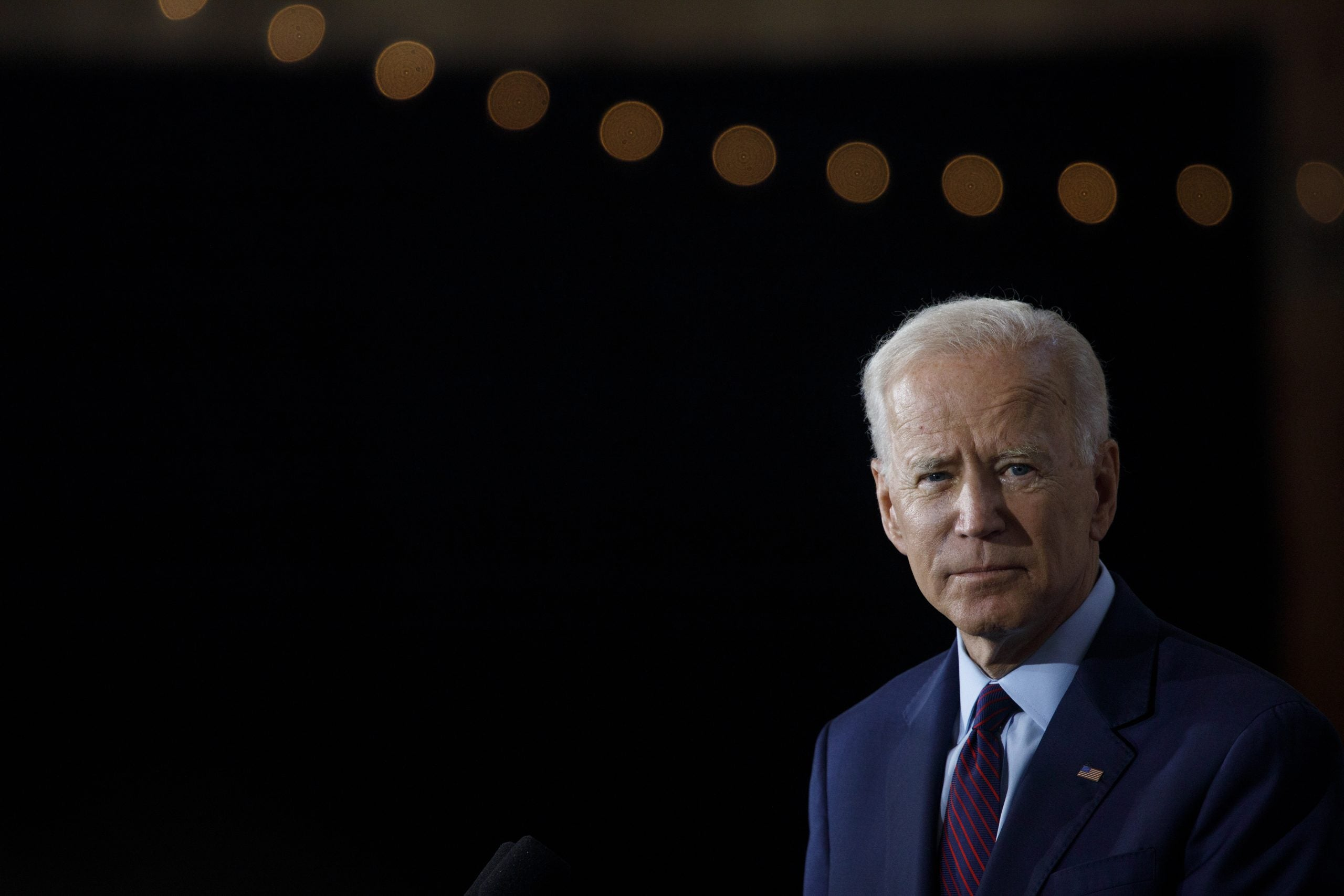 First Thoughts: Why I fear Biden won't win, my friend Jeffrey Archer, and the Daily Mail after Dacre