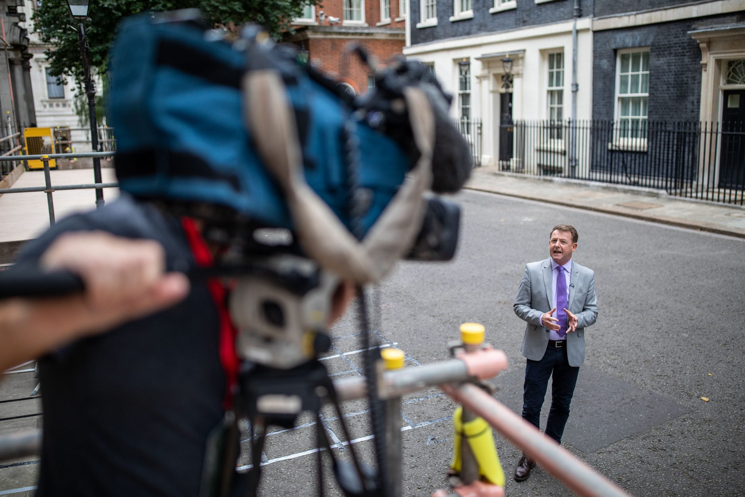 Broadcasters must take radical steps to challenge campaign spin and enhance understanding