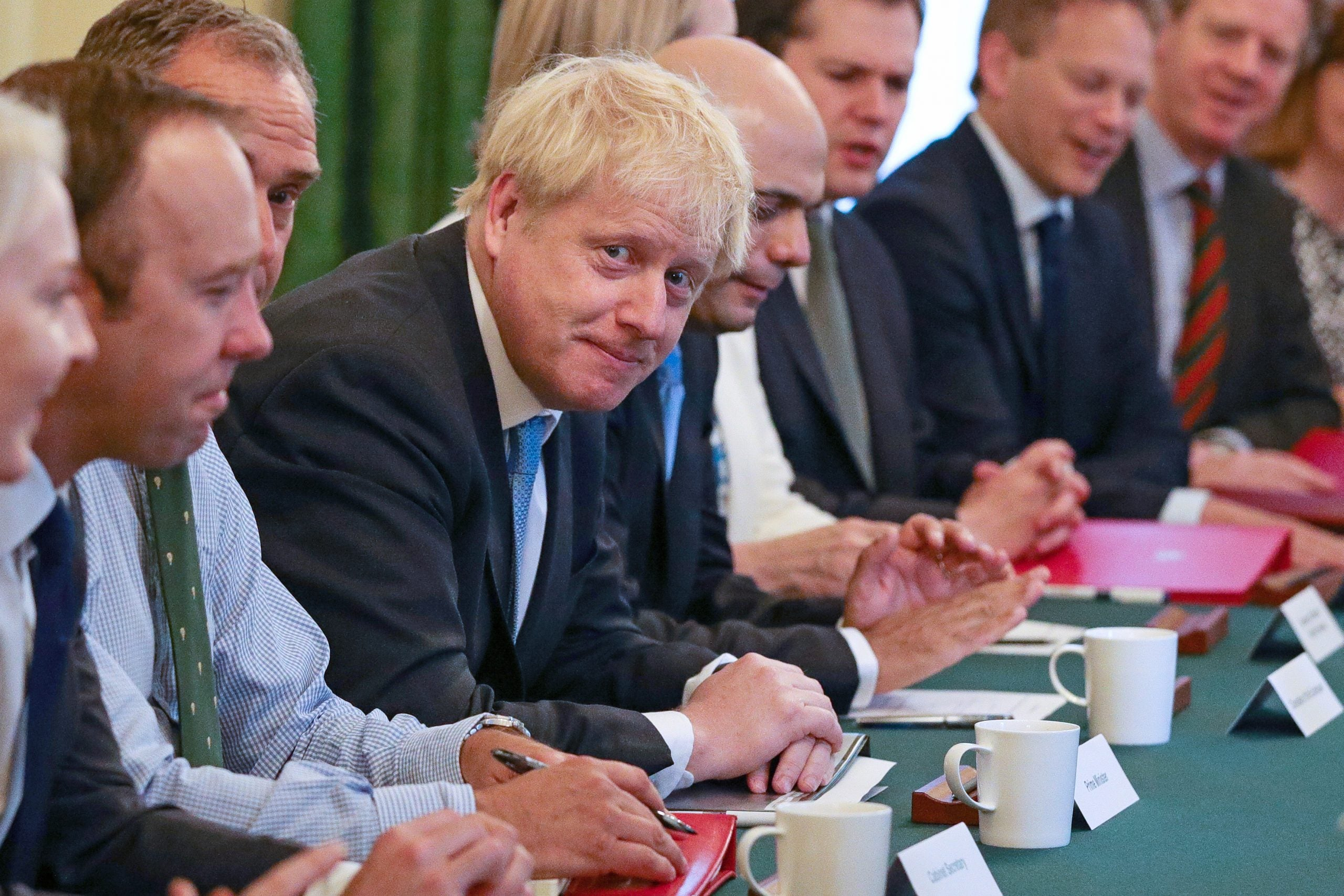 How to judge the early polling on Boris Johnson's premiership