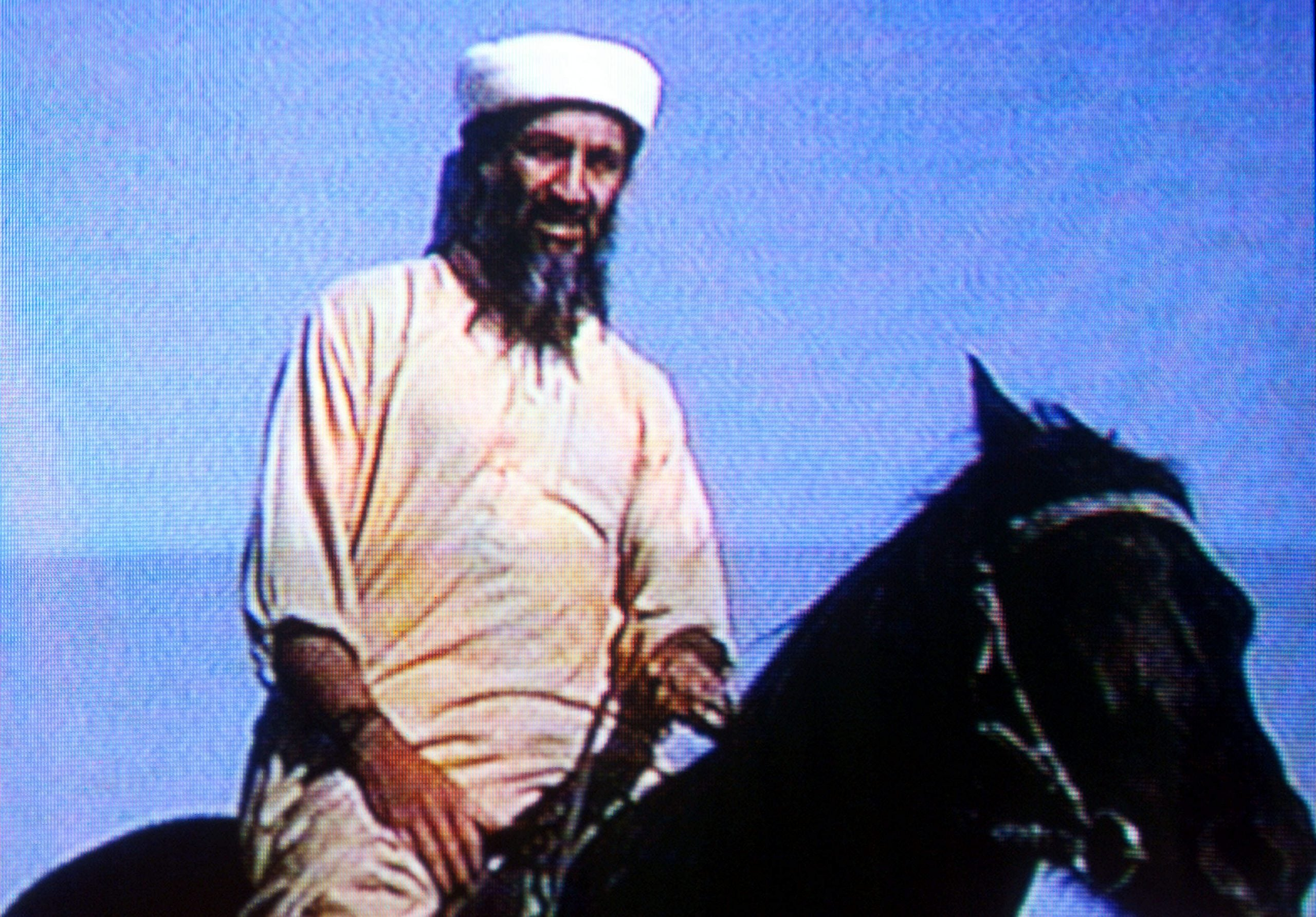 What we learned about Osama bin Laden from the contents of his computer