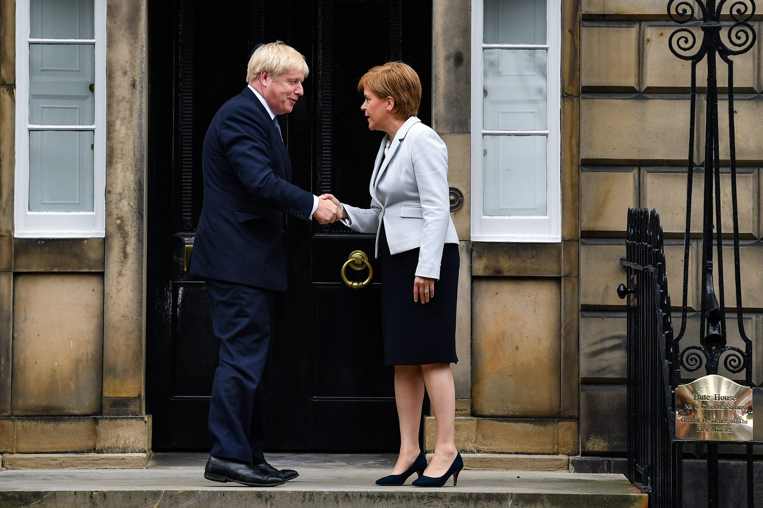 Don't be so sure a Boris Johnson government means the end of the Union
