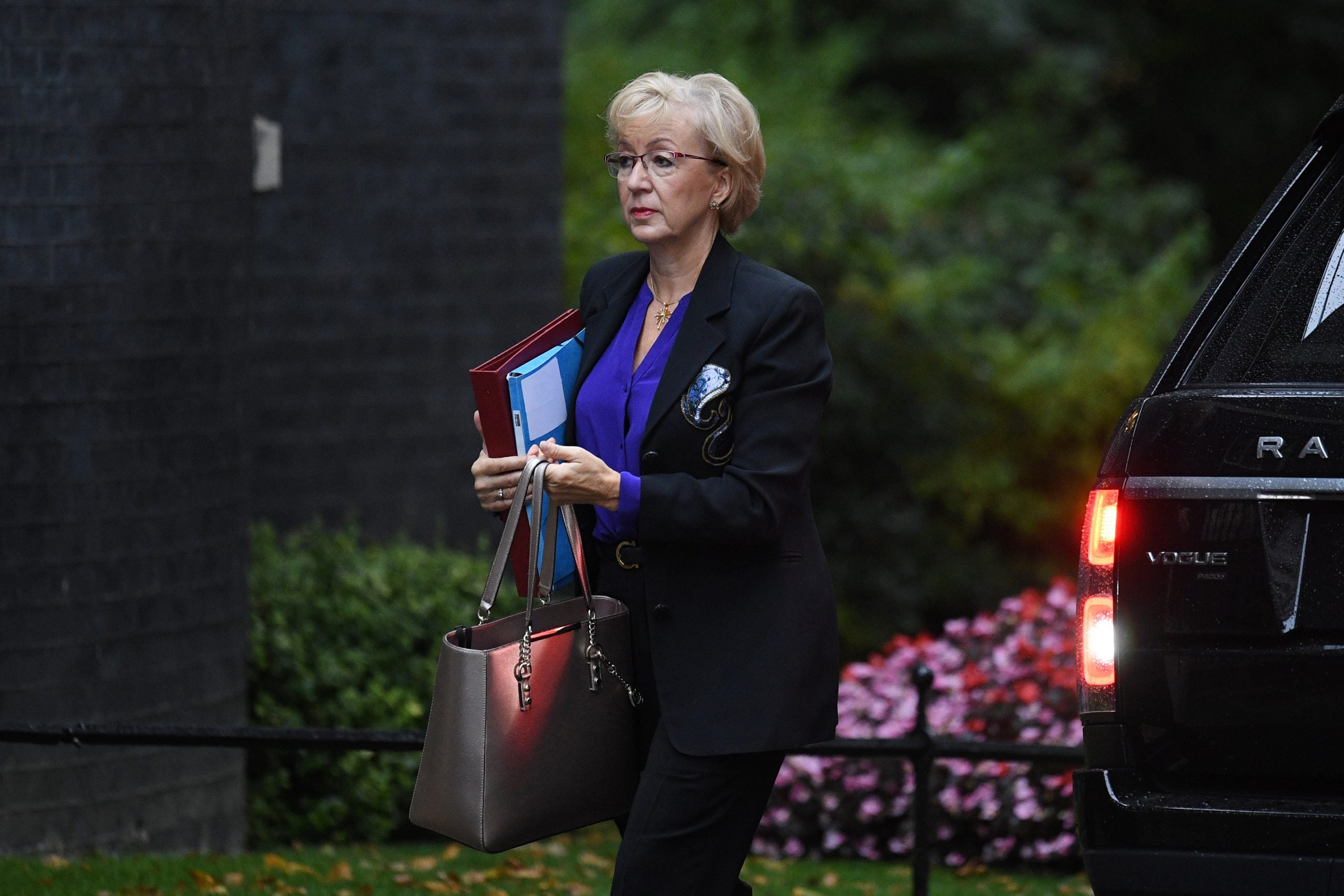 Commons Confidential: Andrea Leadsom's steely threats