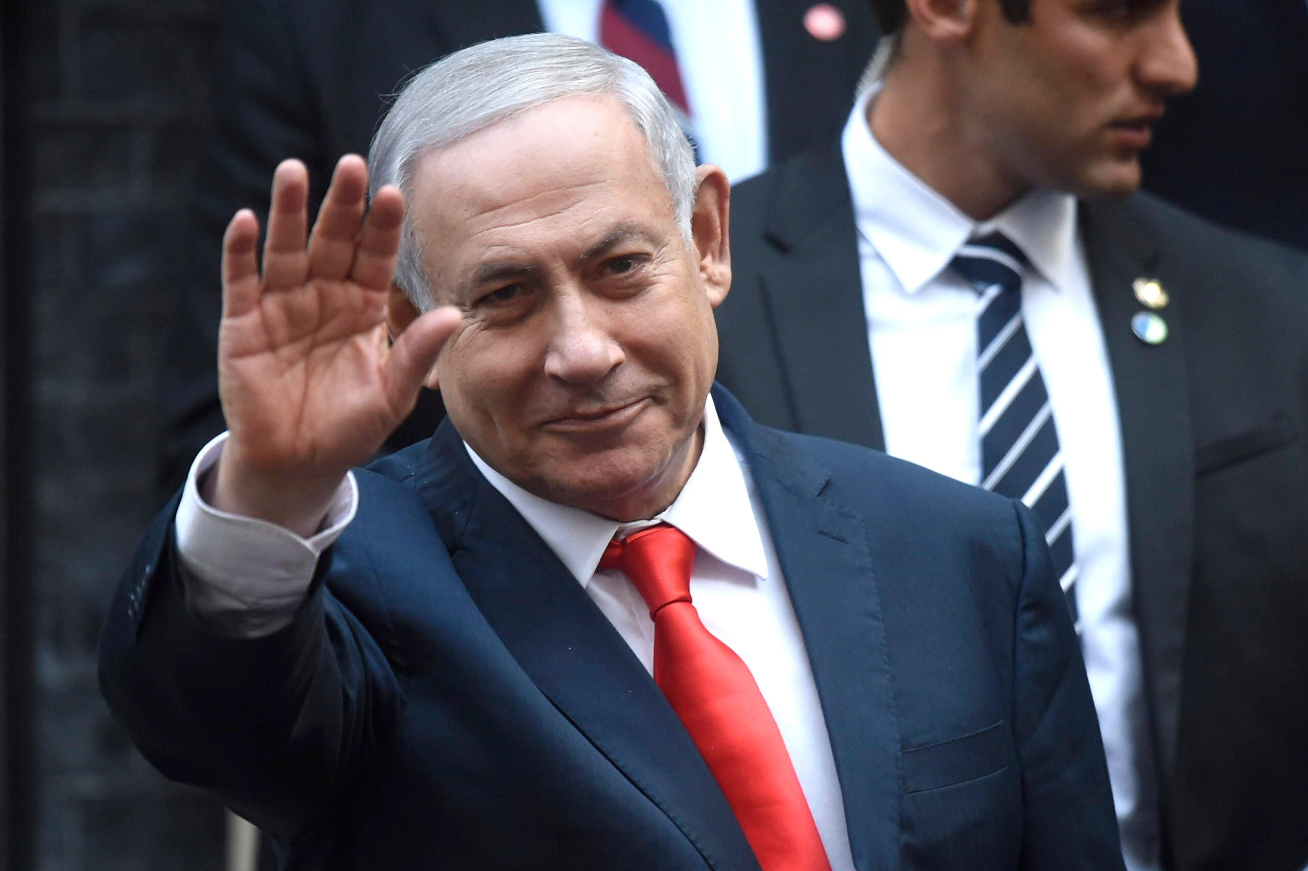Will a successful Covid vaccine programme win Netanyahu the 2021 Israel election?