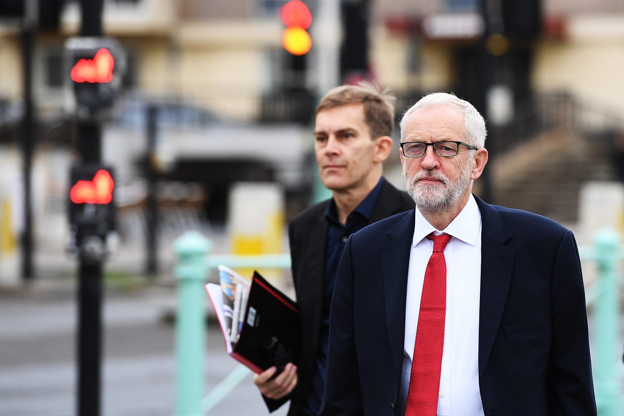 Len McCluskey: I had high hopes for Owen Jones's book on Corbynism. But I was disappointed