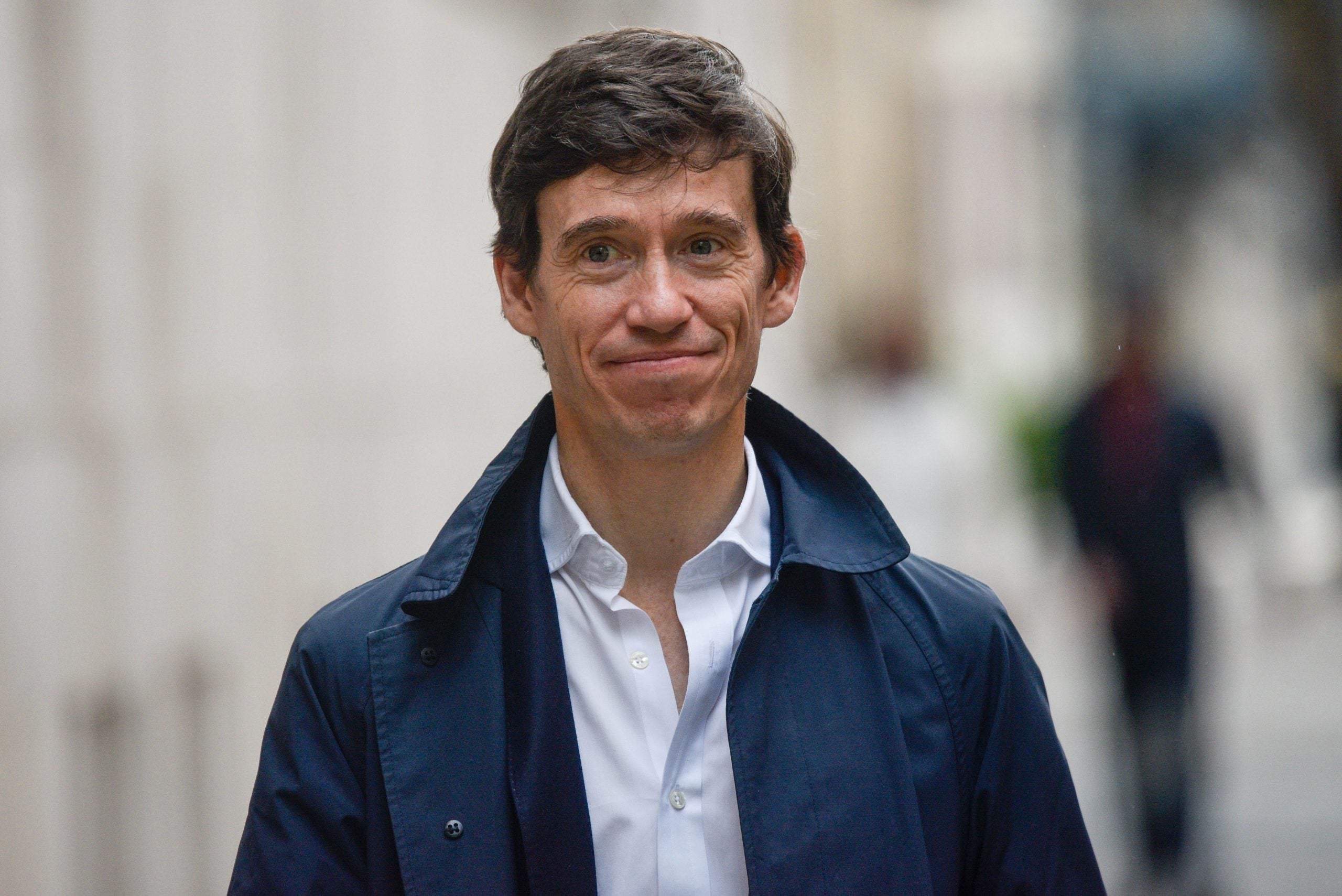 Rory walks: why Stewart pulled out of London's mayoral race