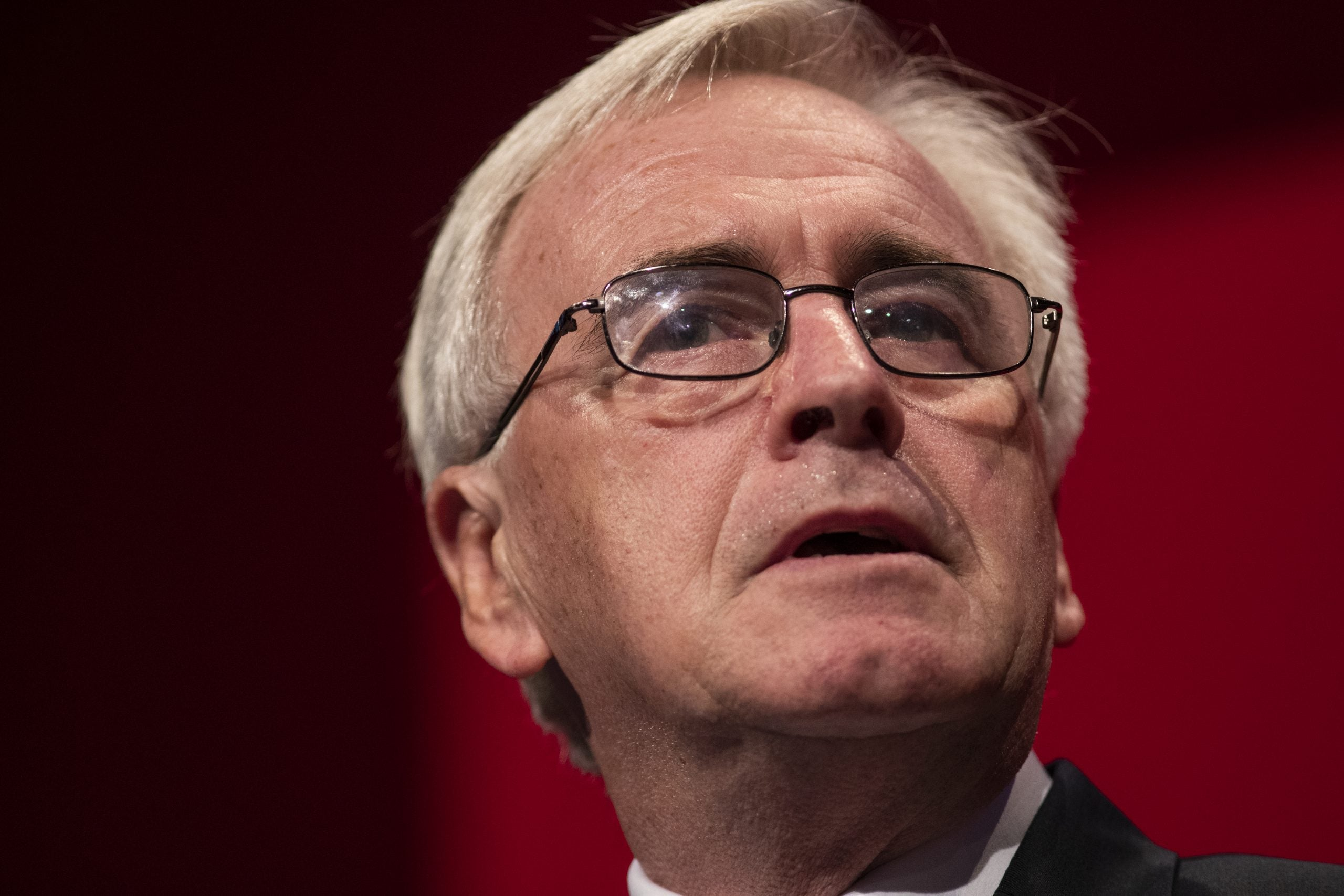 Shock at Lloyd Russell-Moyle bashing billionaires is a sign of John McDonnell's success