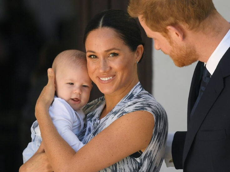 The Bench by Meghan Markle: It is mind-boggling how bad this book is