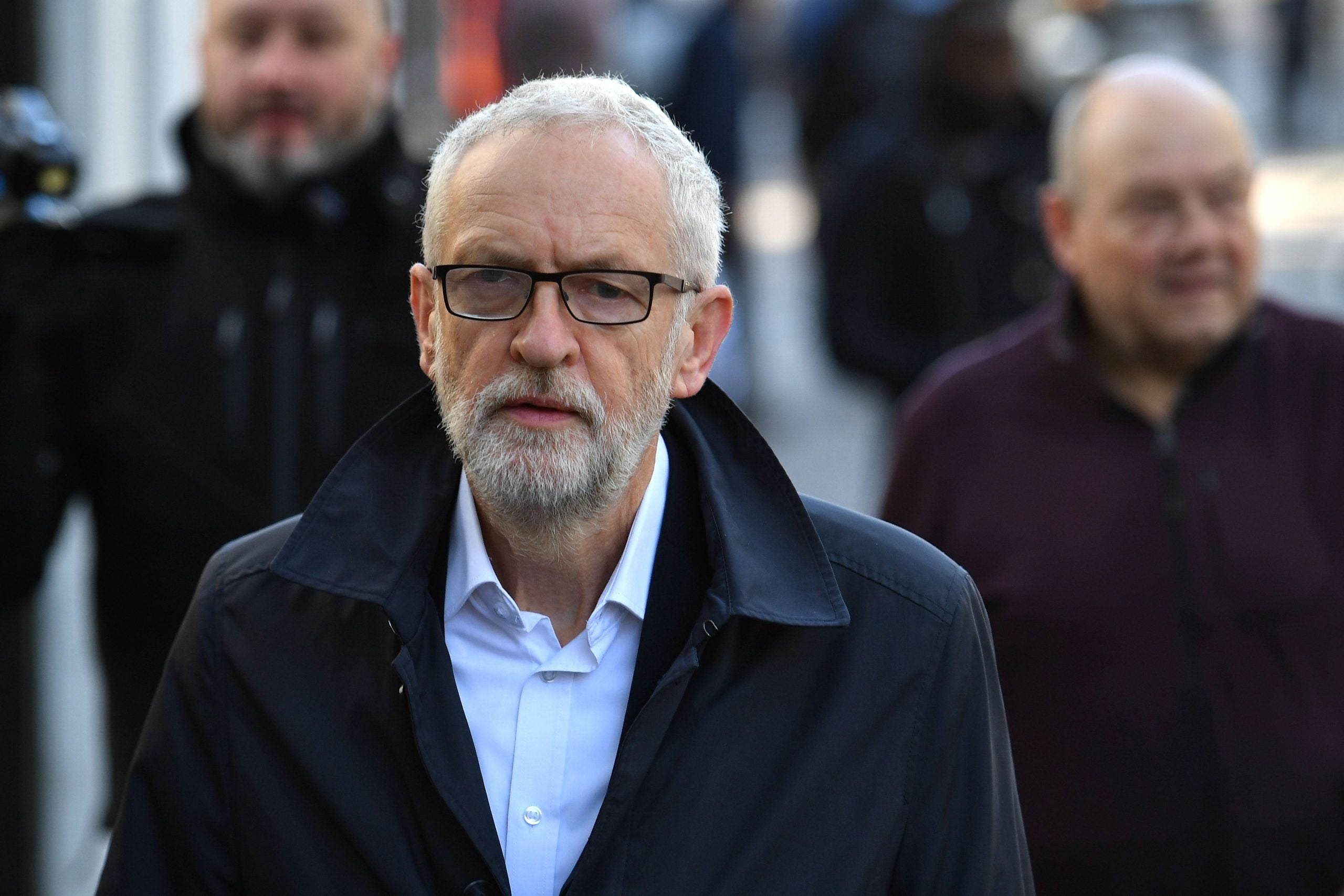 Jeremy Corbyn defied the odds in the 2017 election, but can he pull off the same trick twice?