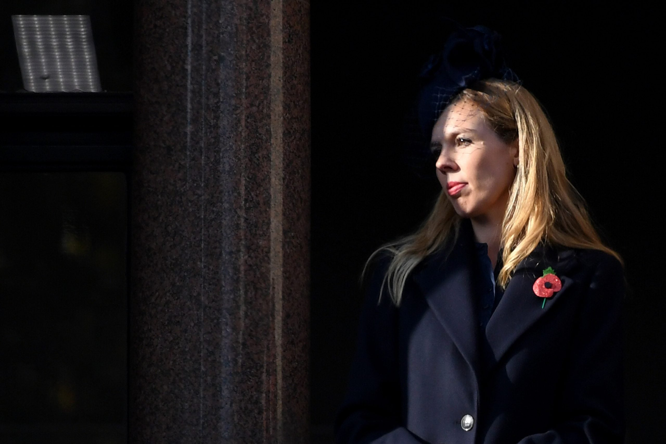 Commons Confidential: Carrie On Downing Street