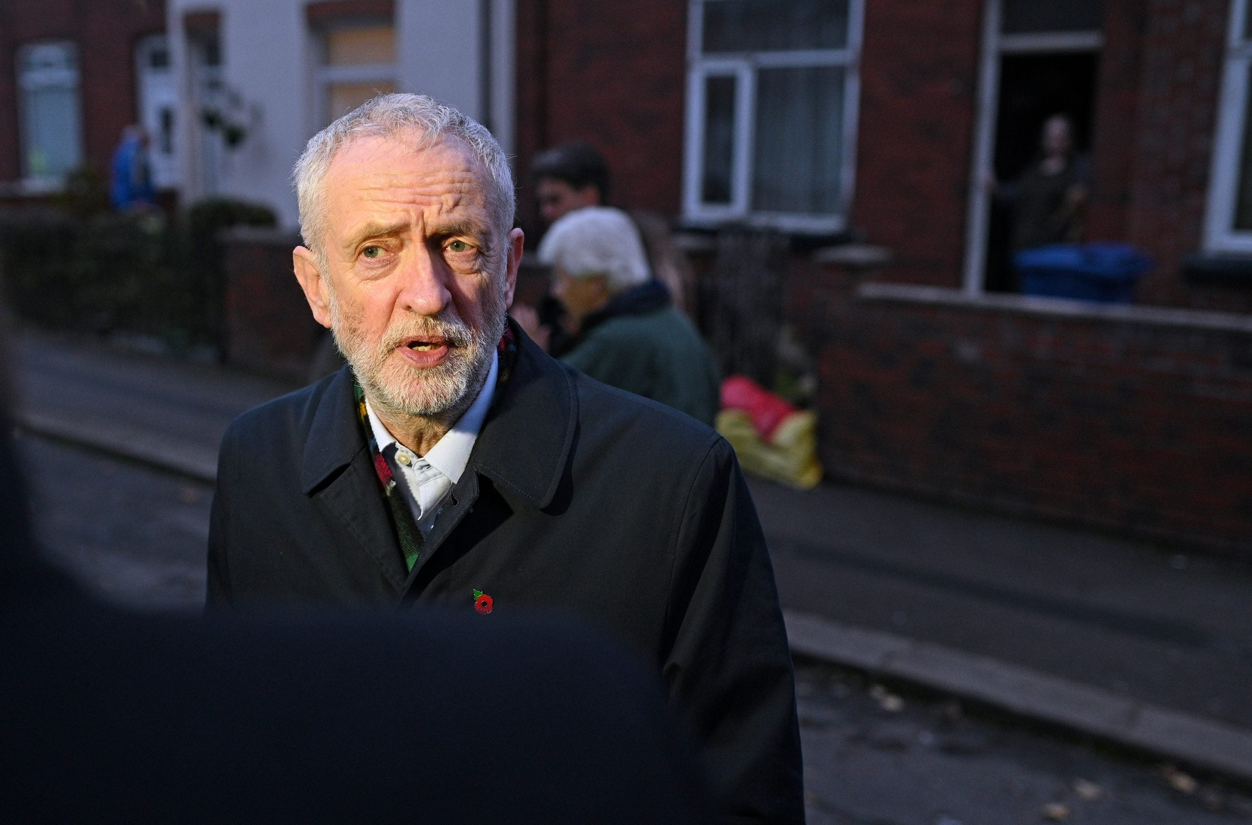 Jeremy Corbyn hates fixing Labour selections. So why is he doing it?