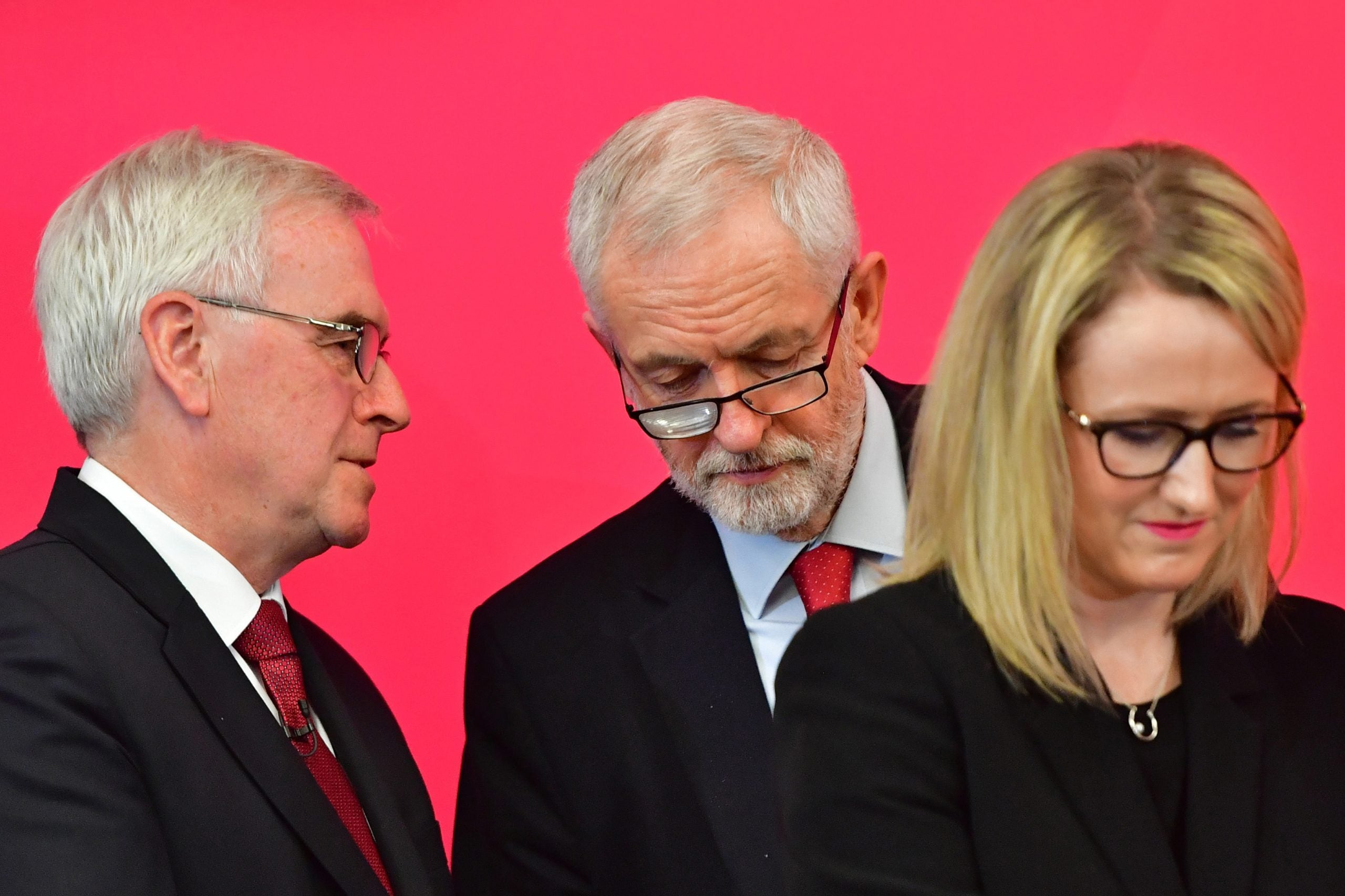 How Labour could lose the next election over the next 10 weeks