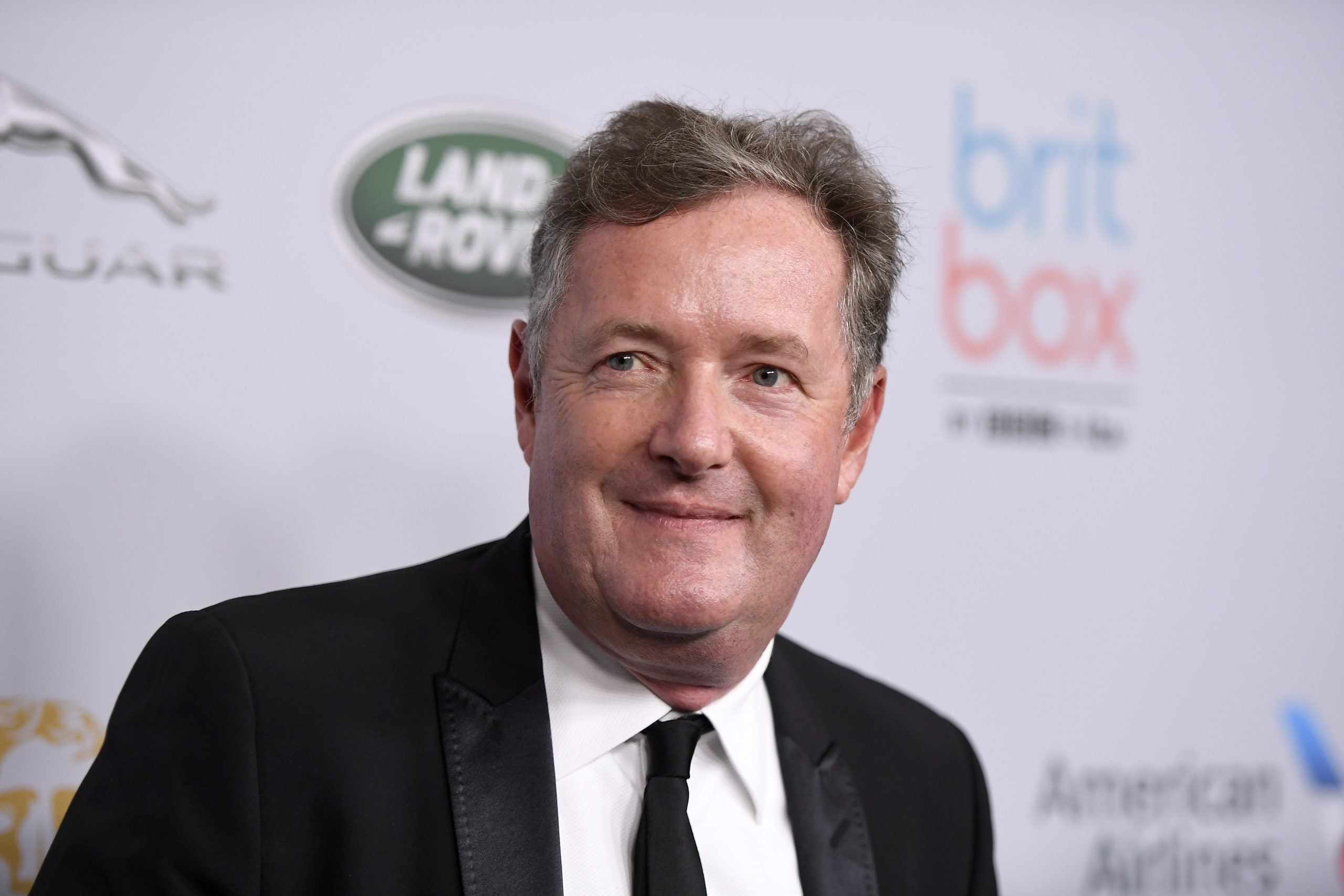 """First Thoughts: Cressida Dick's """"difficult calls"""", Piers Morgan the martyr, and the cost of a non-curtsey"""