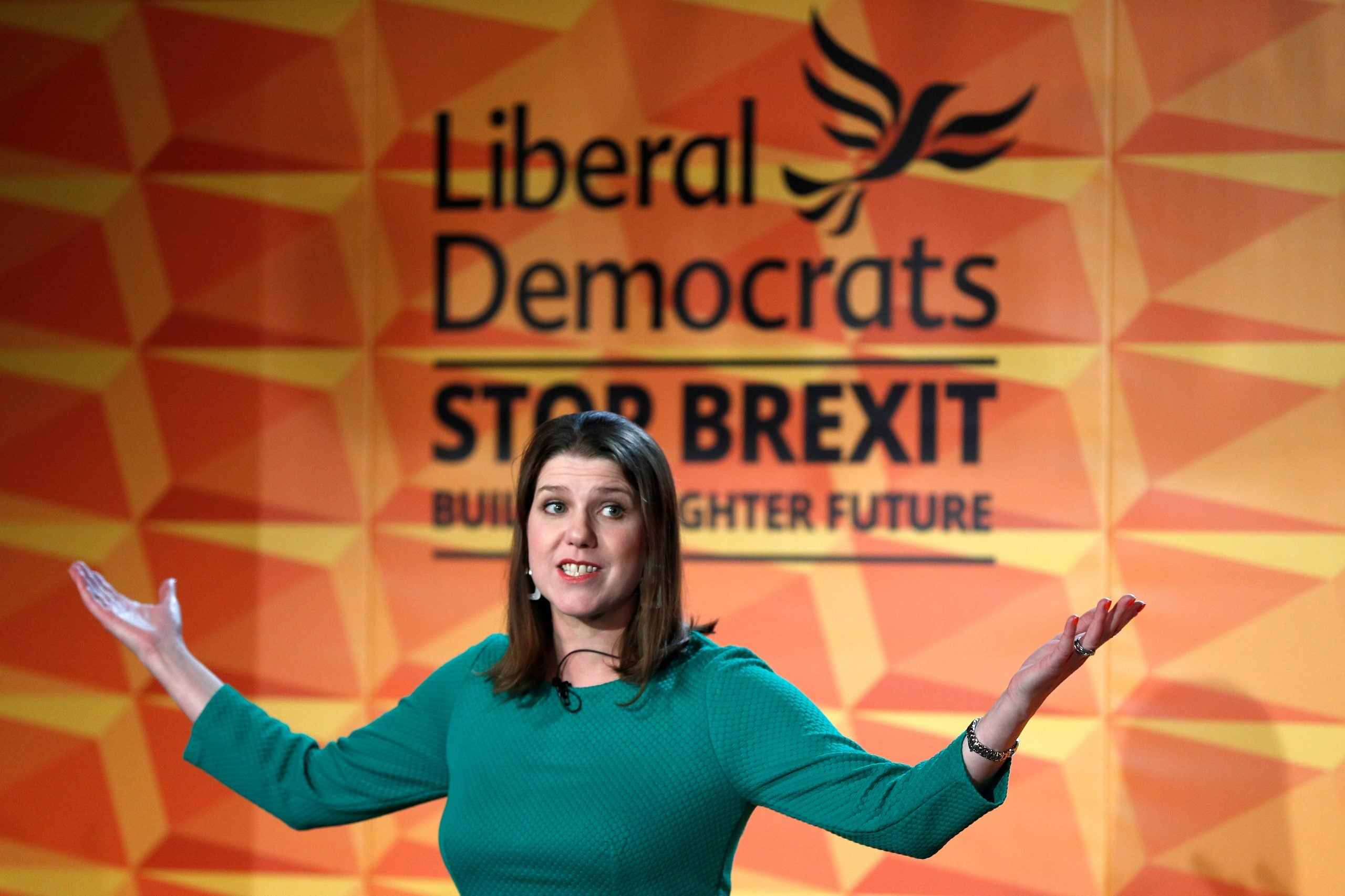 Jo Swinson began the campaign boasting she would be the next PM, so why did it all go wrong for her?