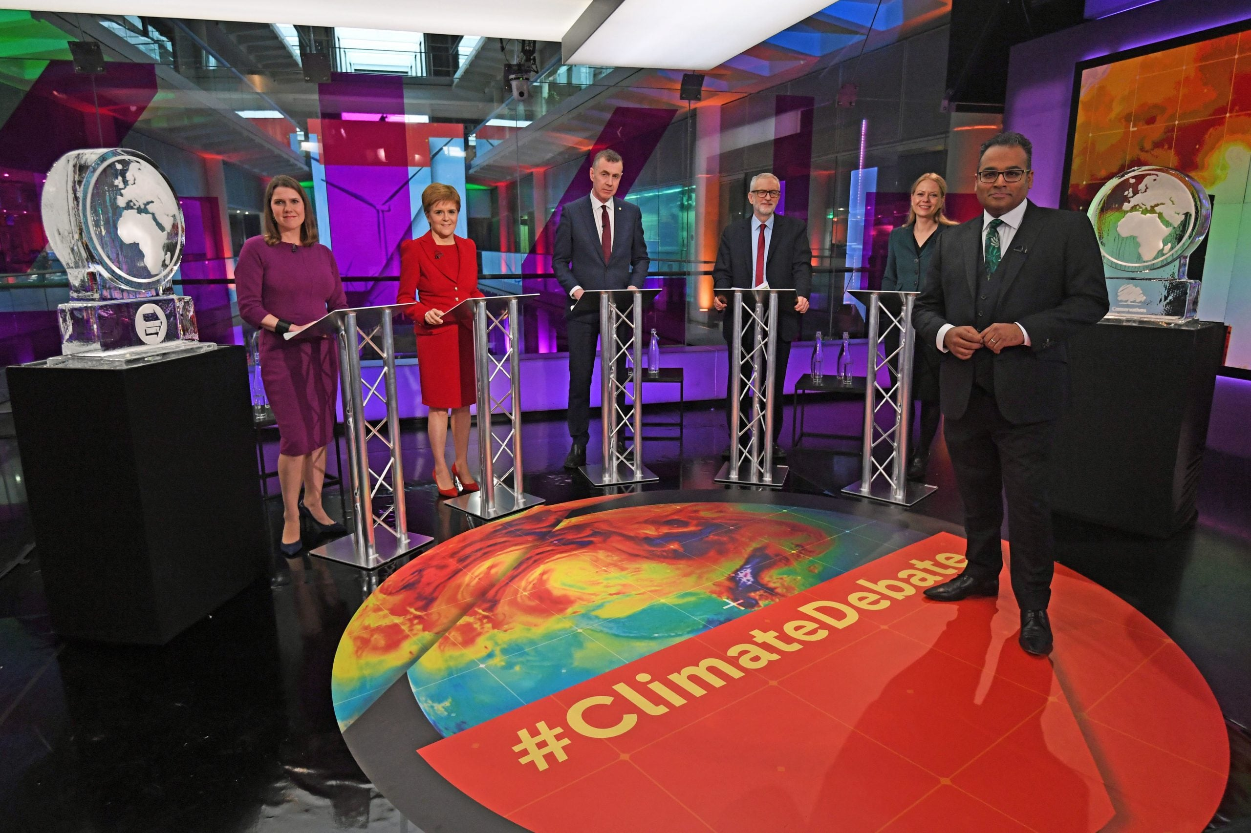 The BBC is to blame for the Tories skipping television debates and interviews