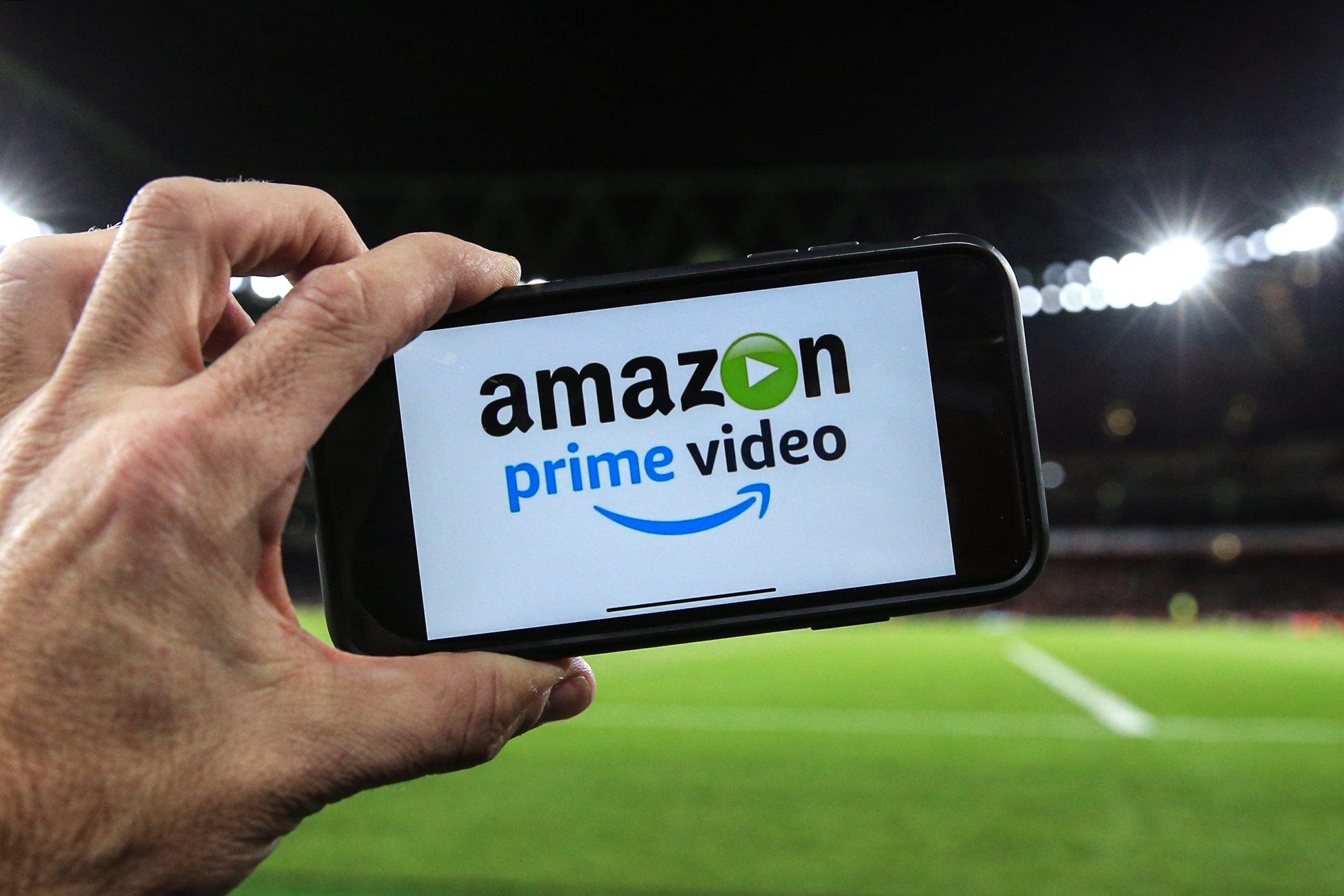 Amazon's comforting Christmas Premier League coverage masked its long-term ambitions