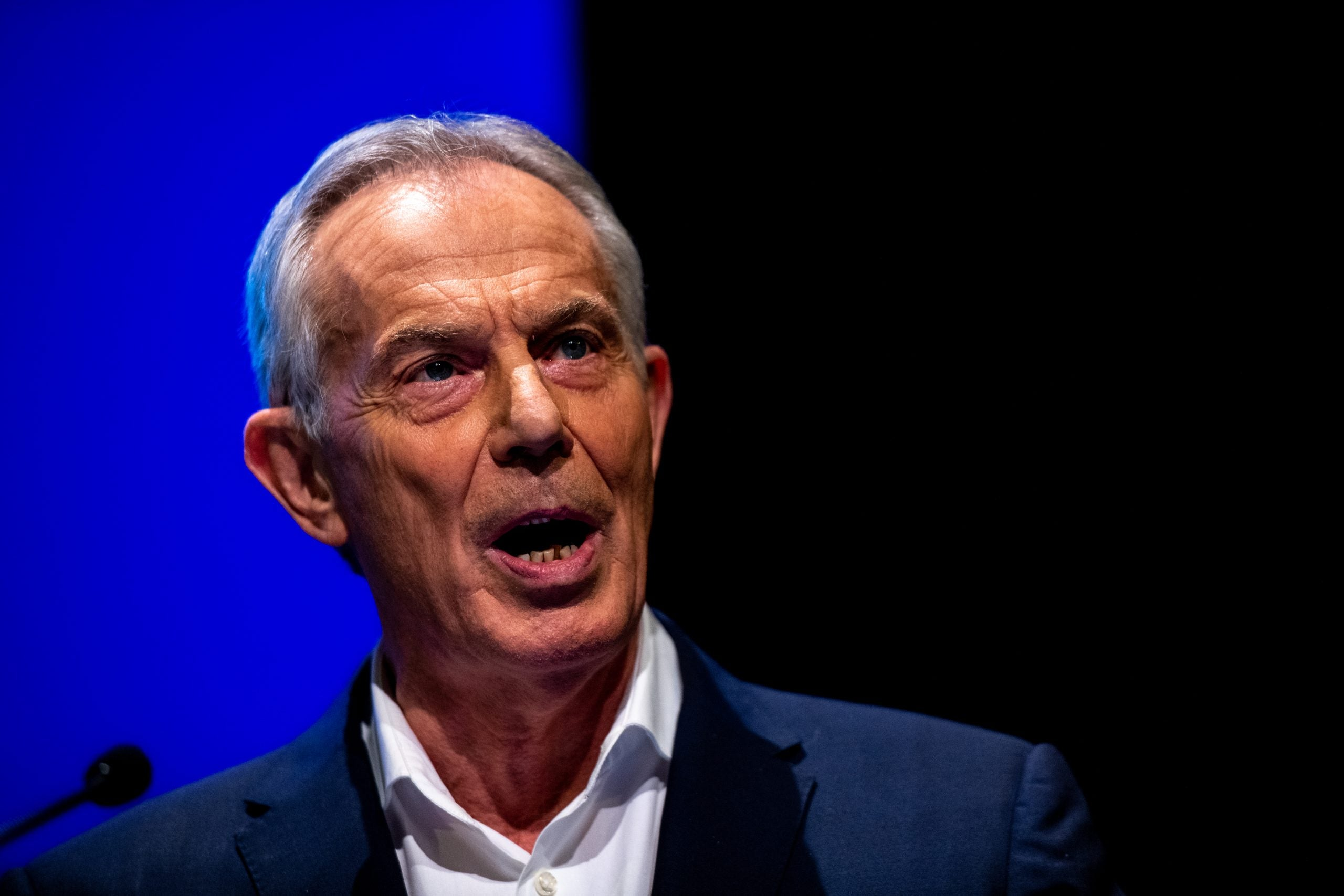 """As Tony Blair warns that Labour could die under Starmer and the """"woke left"""", is he planning a return?"""