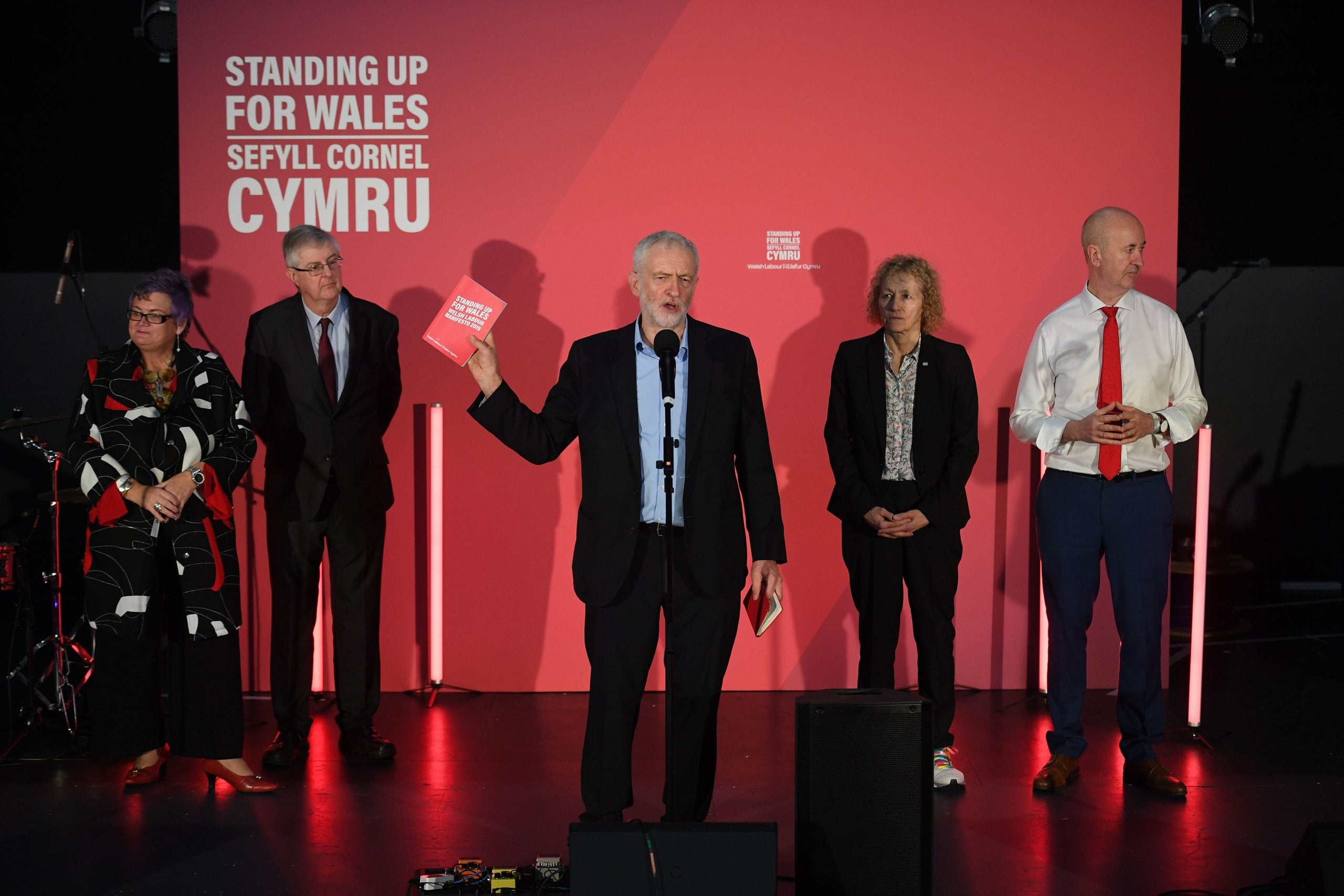 Labour's record in Wales doesn't make me angry – just disappointed