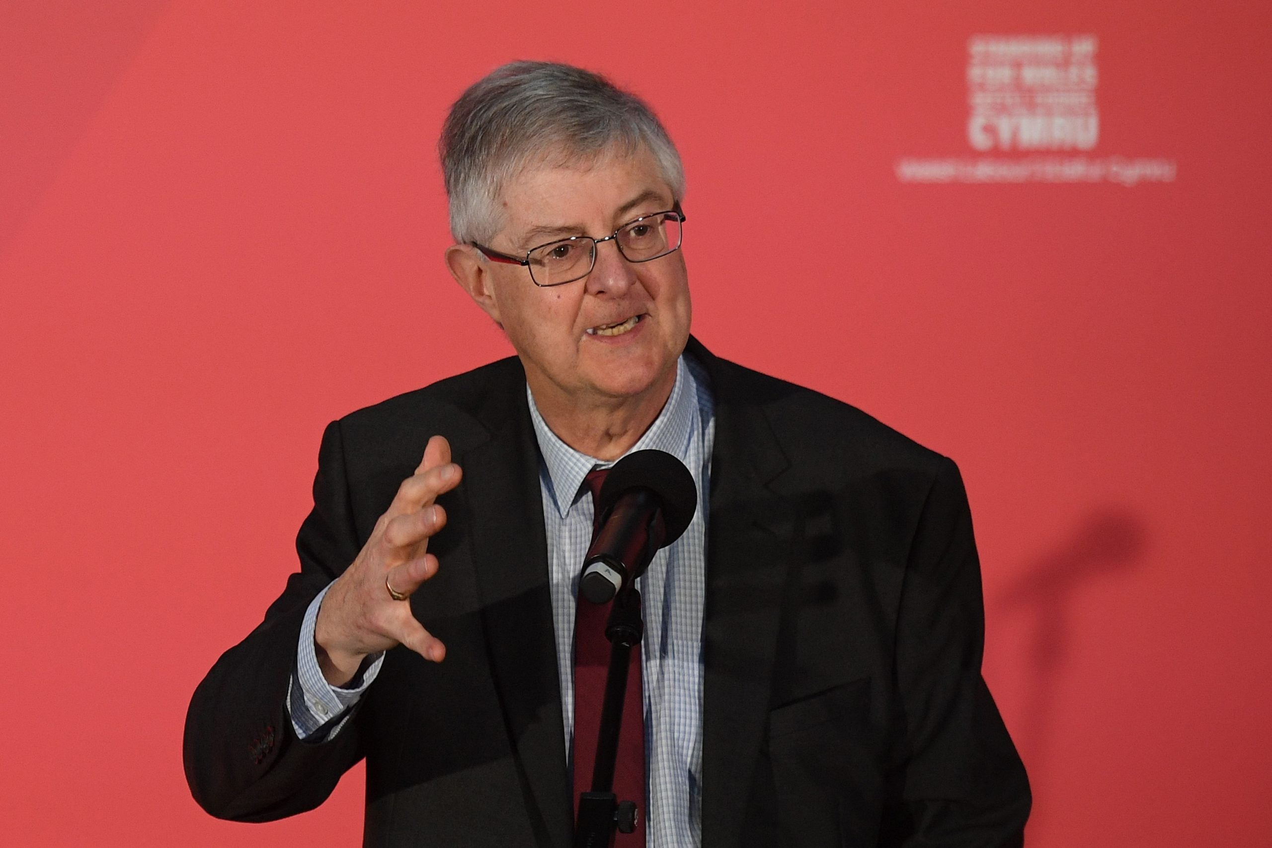 Welsh voters are starting to appreciate Mark Drakeford