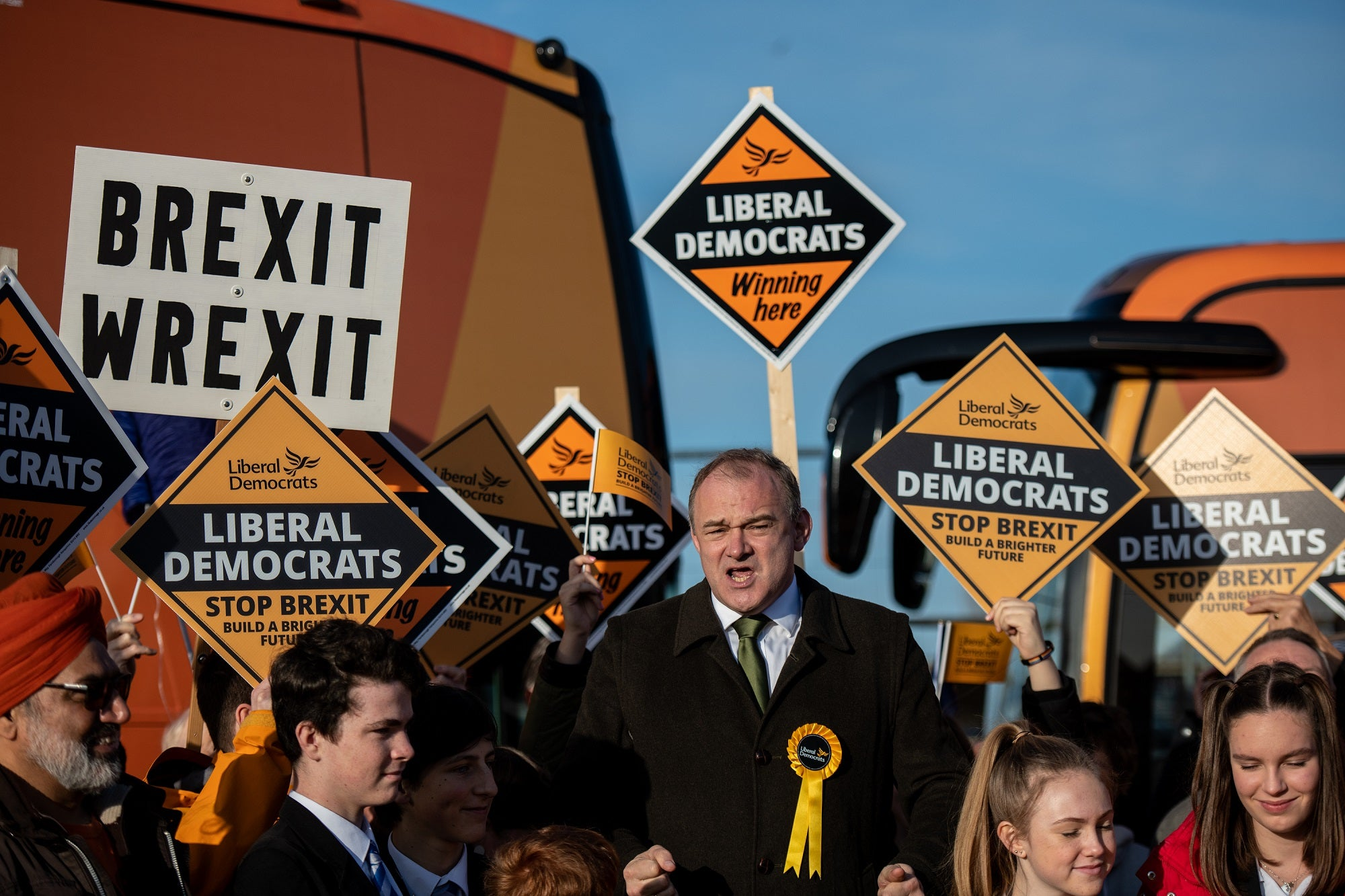 Ed Davey: What the Liberal Democrats must learn from our election defeat