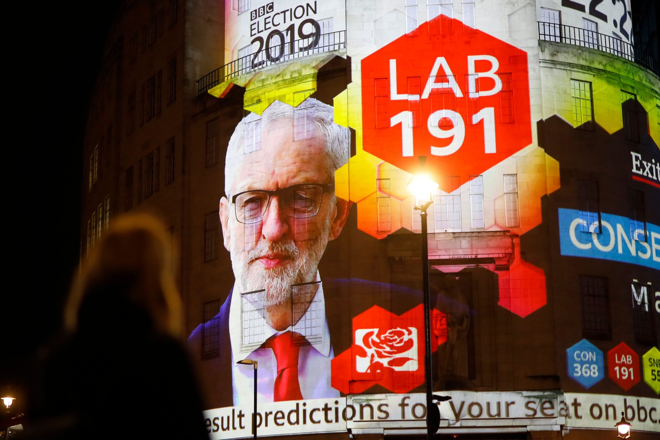 Leader: Labour's epic humbling
