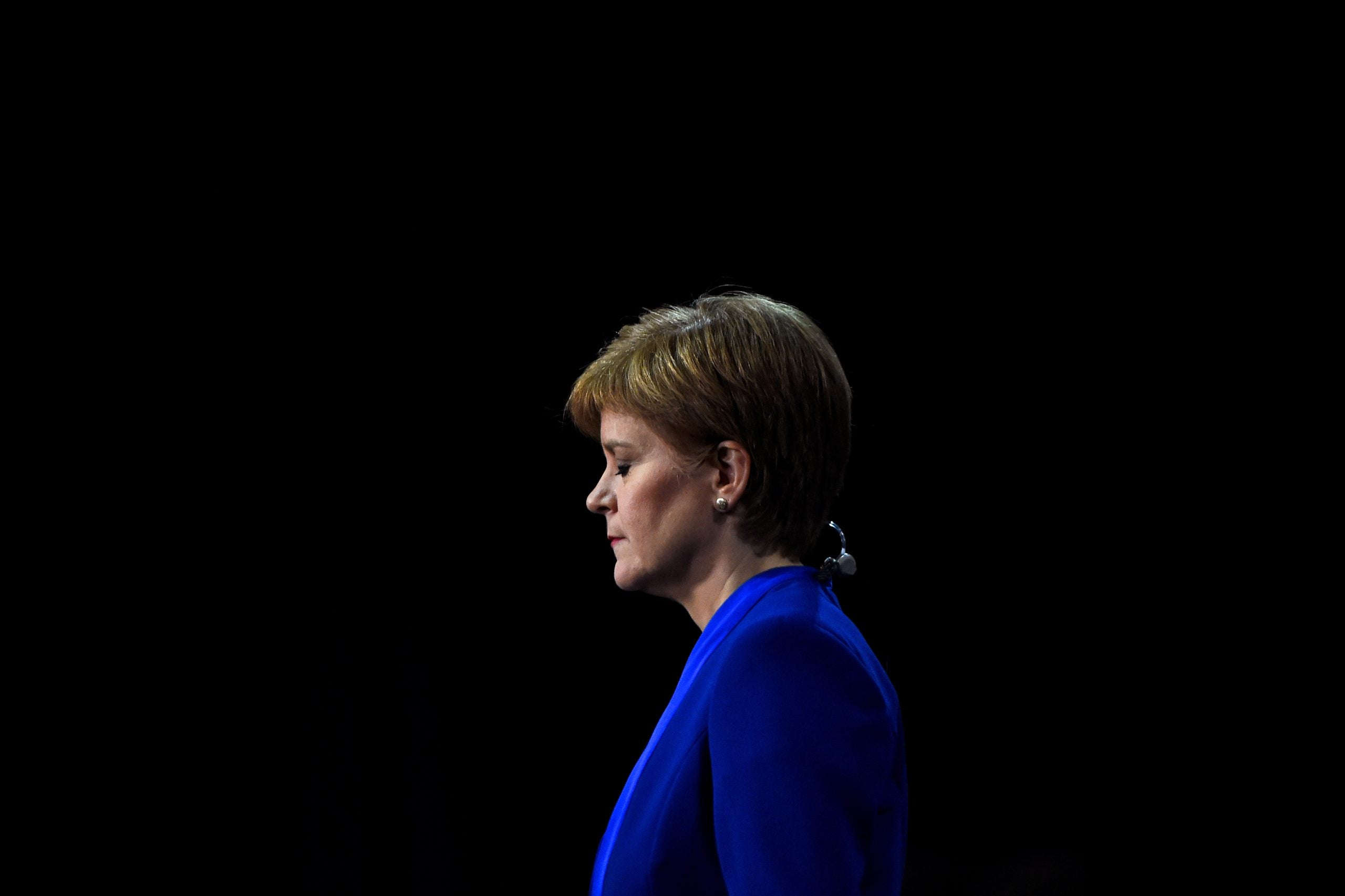 Editor's Note: Salmond vs Sturgeon, in praise of the Oxford vaccine and why we must cherish Melvyn Bragg