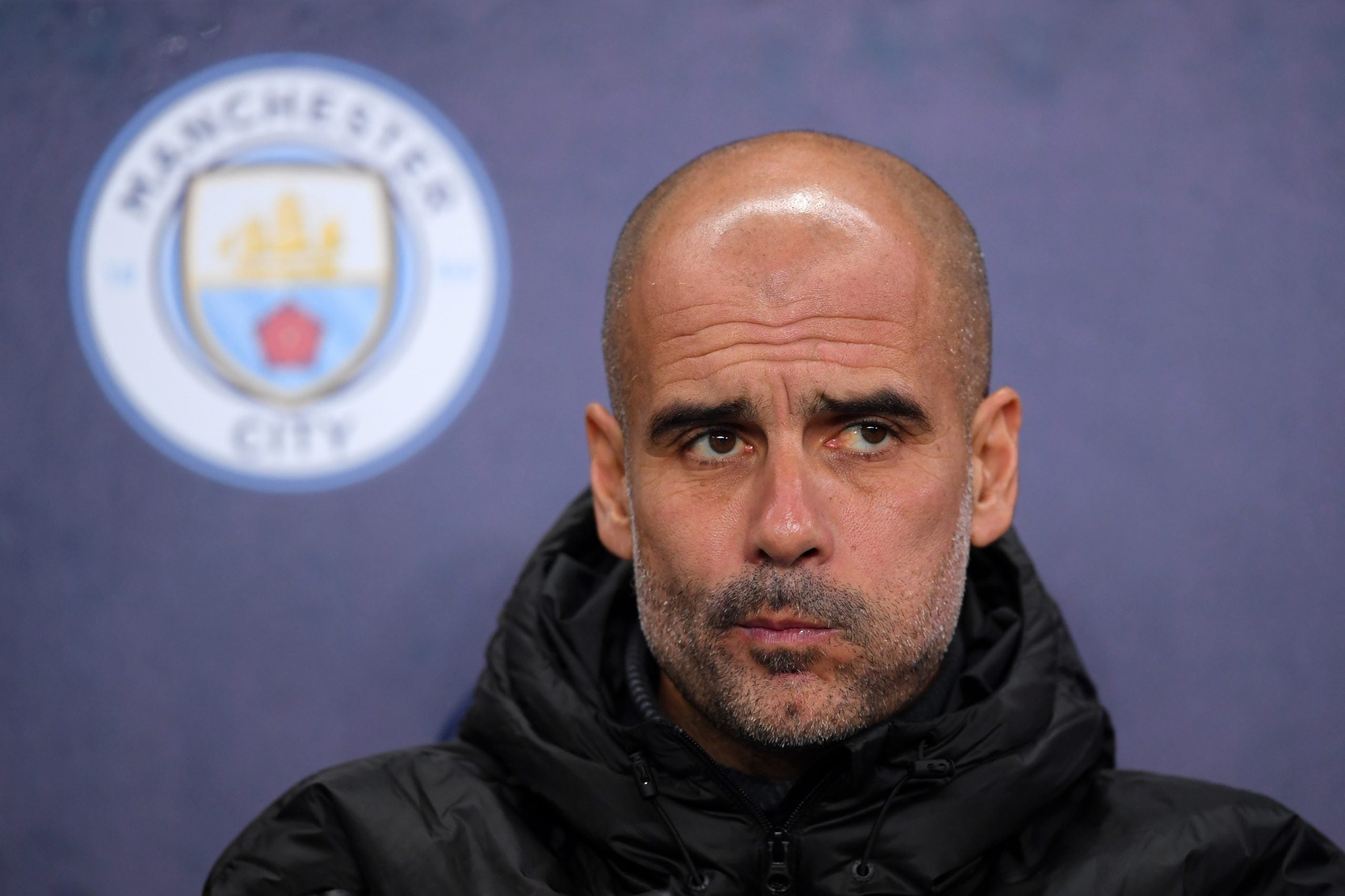 From cheerful suffering to purring, polished artistry: Man City's strange path to glory