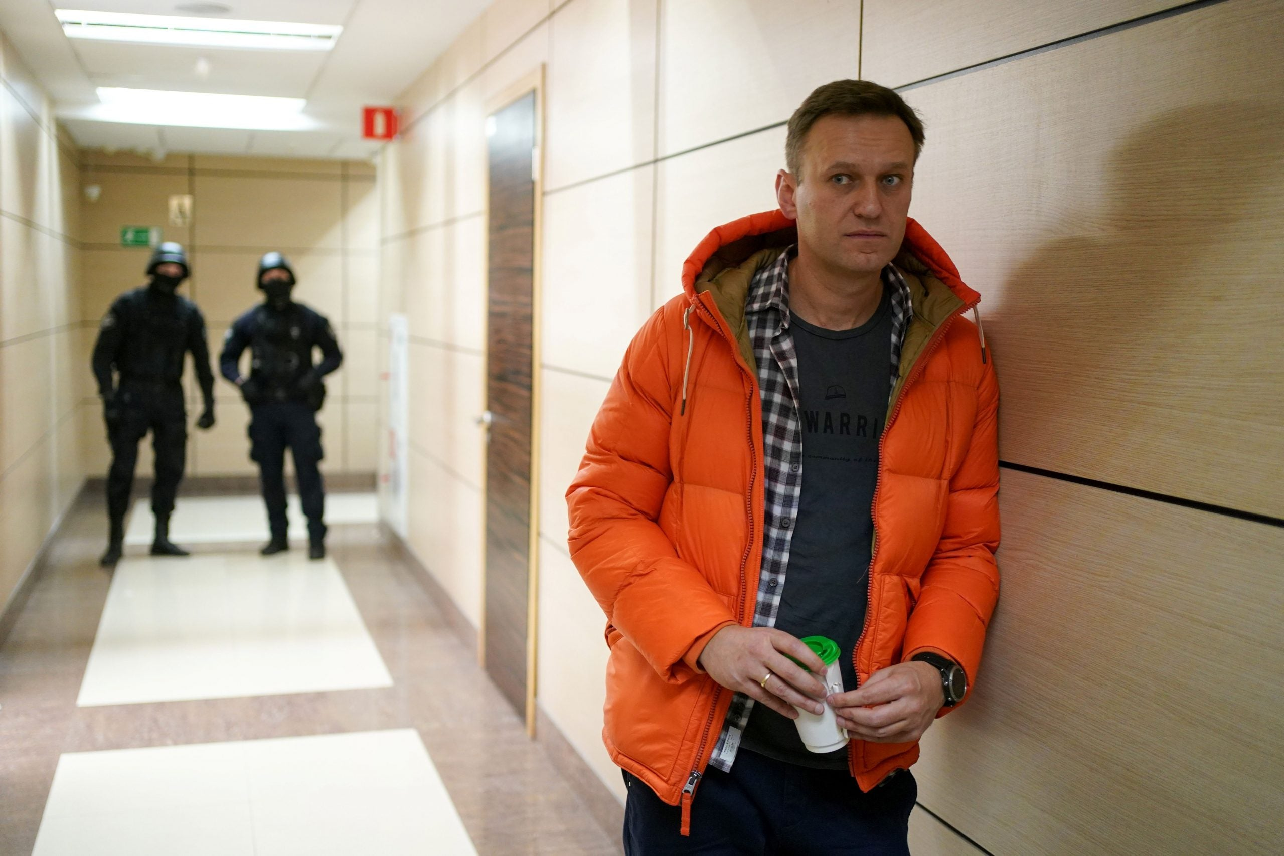 What the West can learn from Alexei Navalny