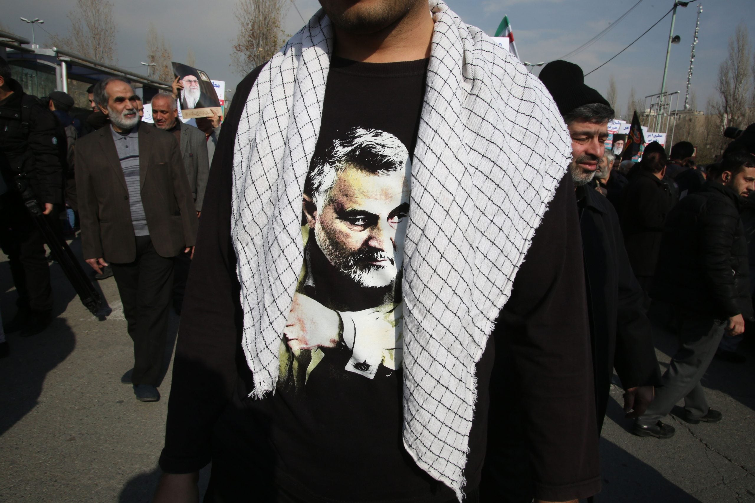 The killing of Qasem Soleimani shows America has not learned from the Iraq War