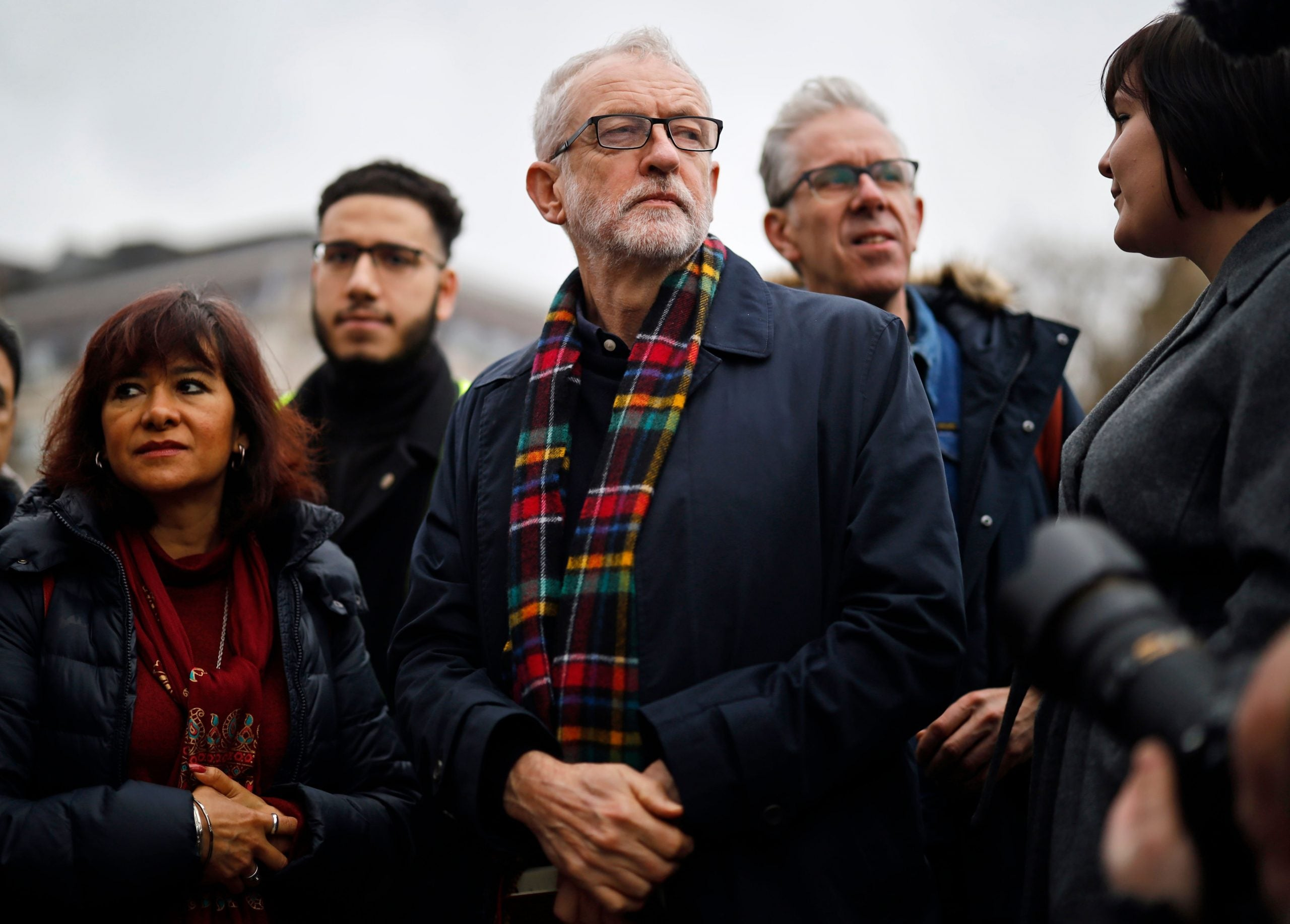 Labour faces a painful reckoning: those who enabled Corbynism can't be trusted with its future