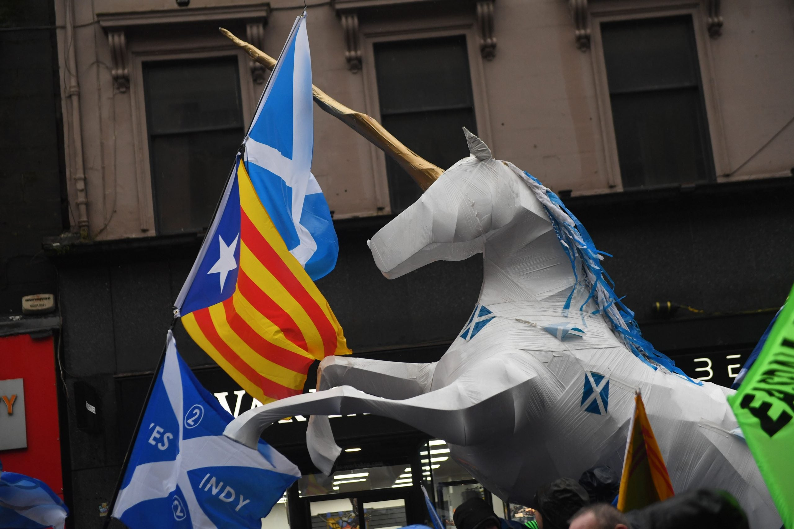 Scotland's dreaming: why the SNP appears unstoppable