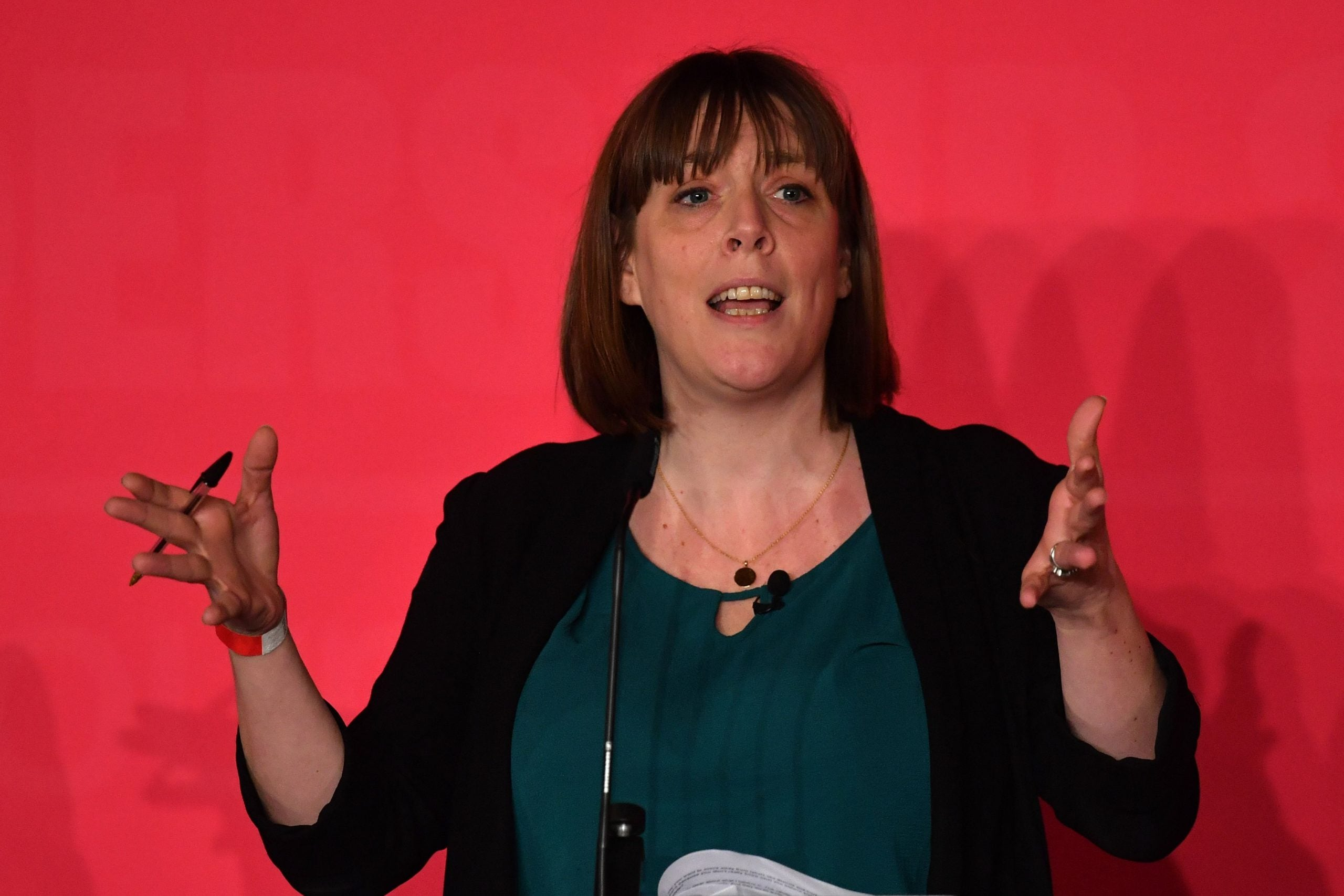 Jess Phillips's Diary: My mother died nine years ago but she still got a shielding letter from the government