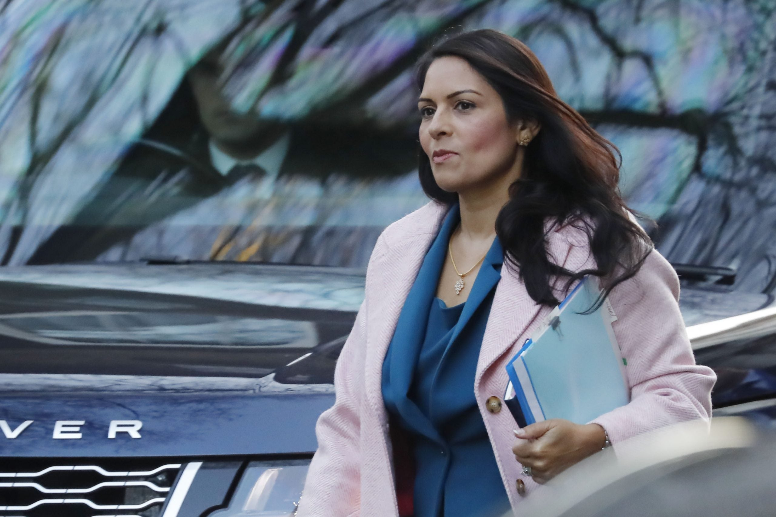 First Thoughts: The trouble with Priti Patel, crisis leadership and wildlife in Essex