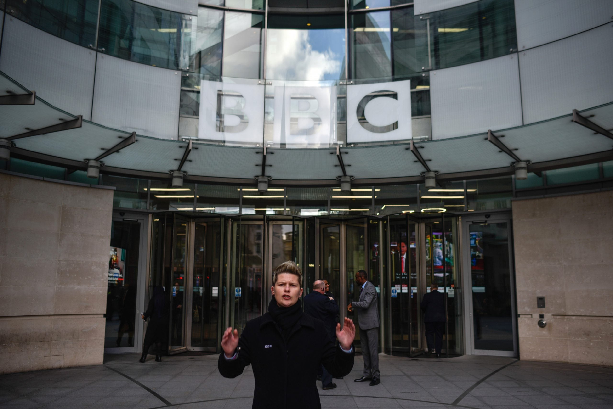 Can the BBC survive in an age of fracture?
