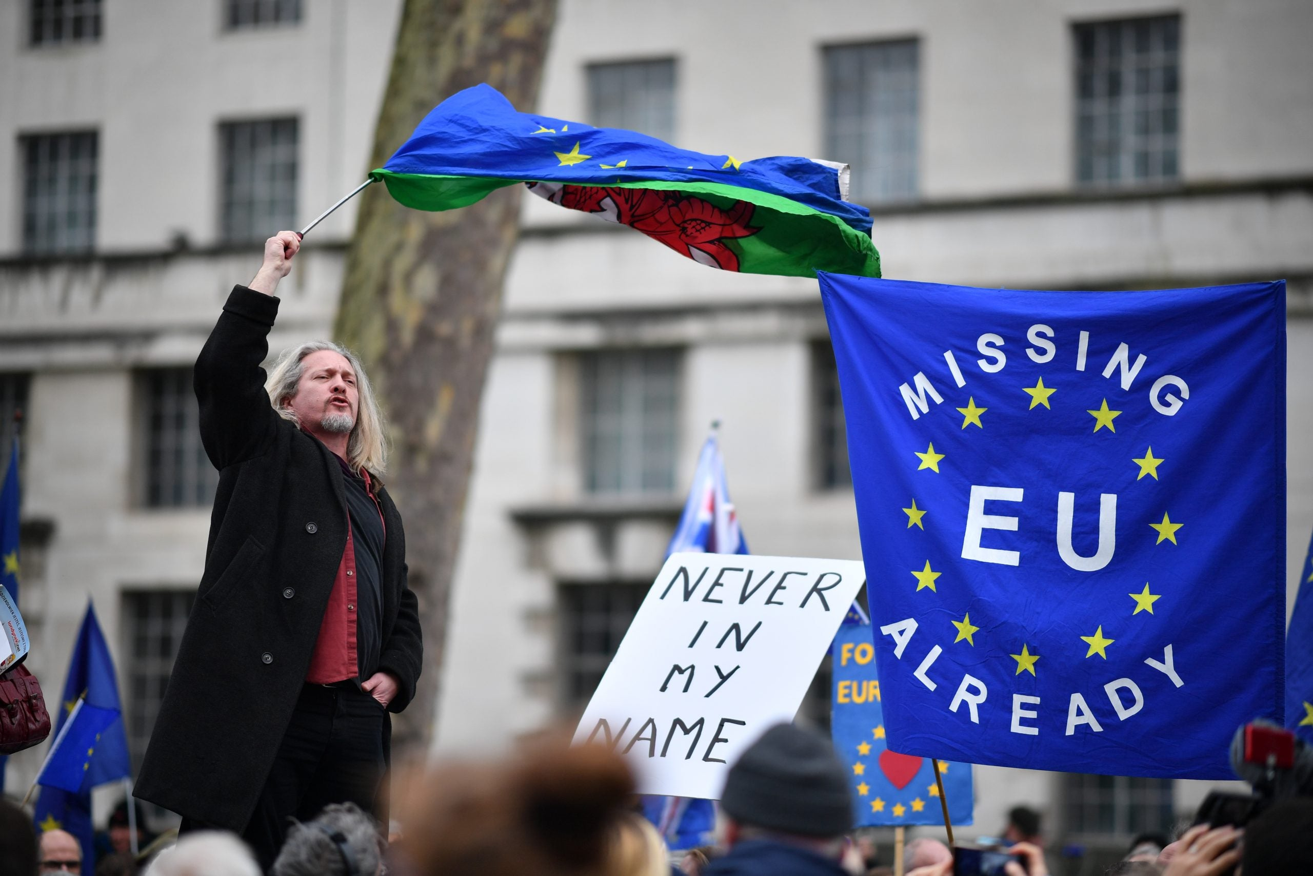 The meaning of pro-Europeanism – a response to Hans Kundnani