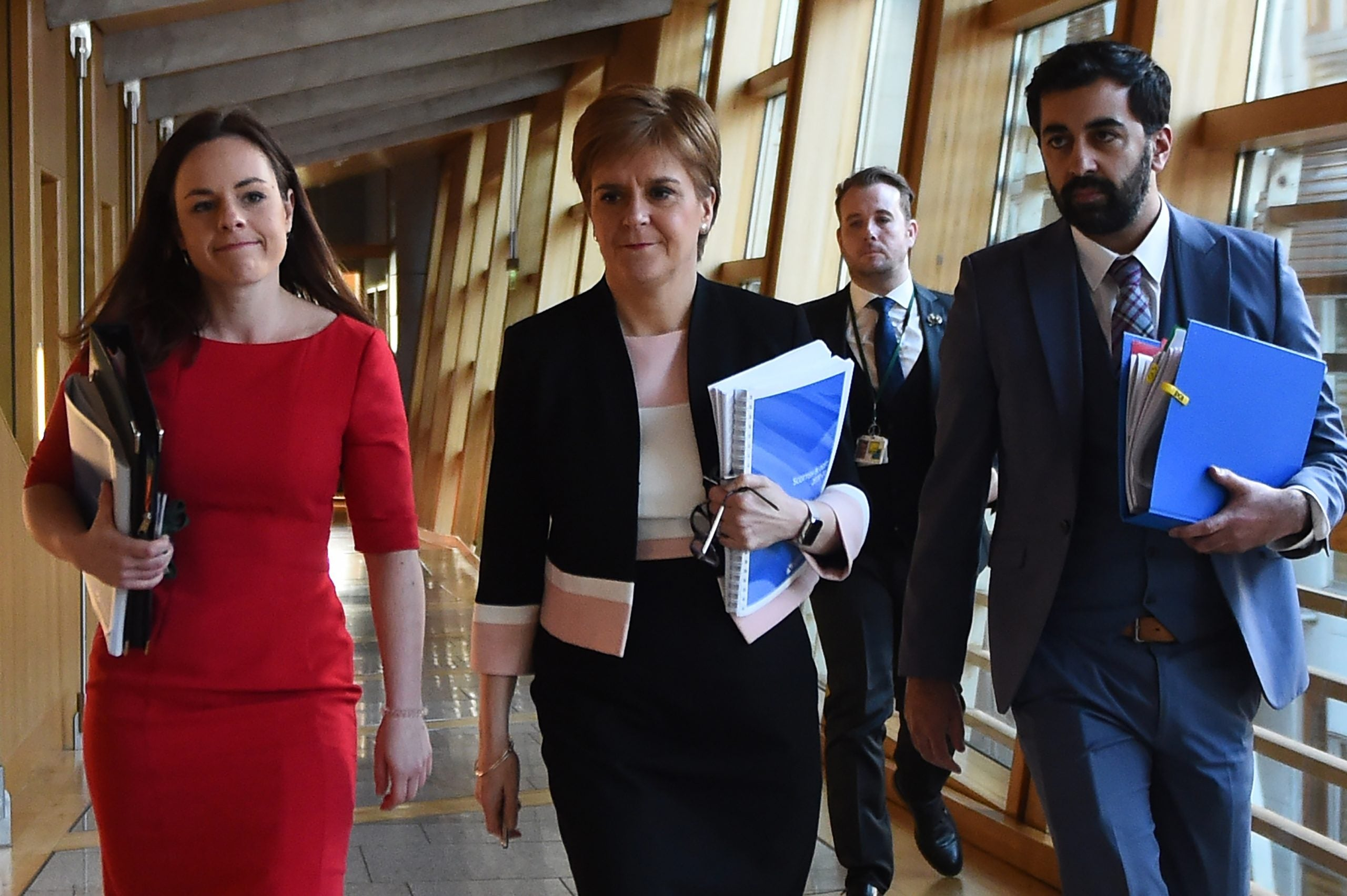 Why the SNP continues to survive political scandal