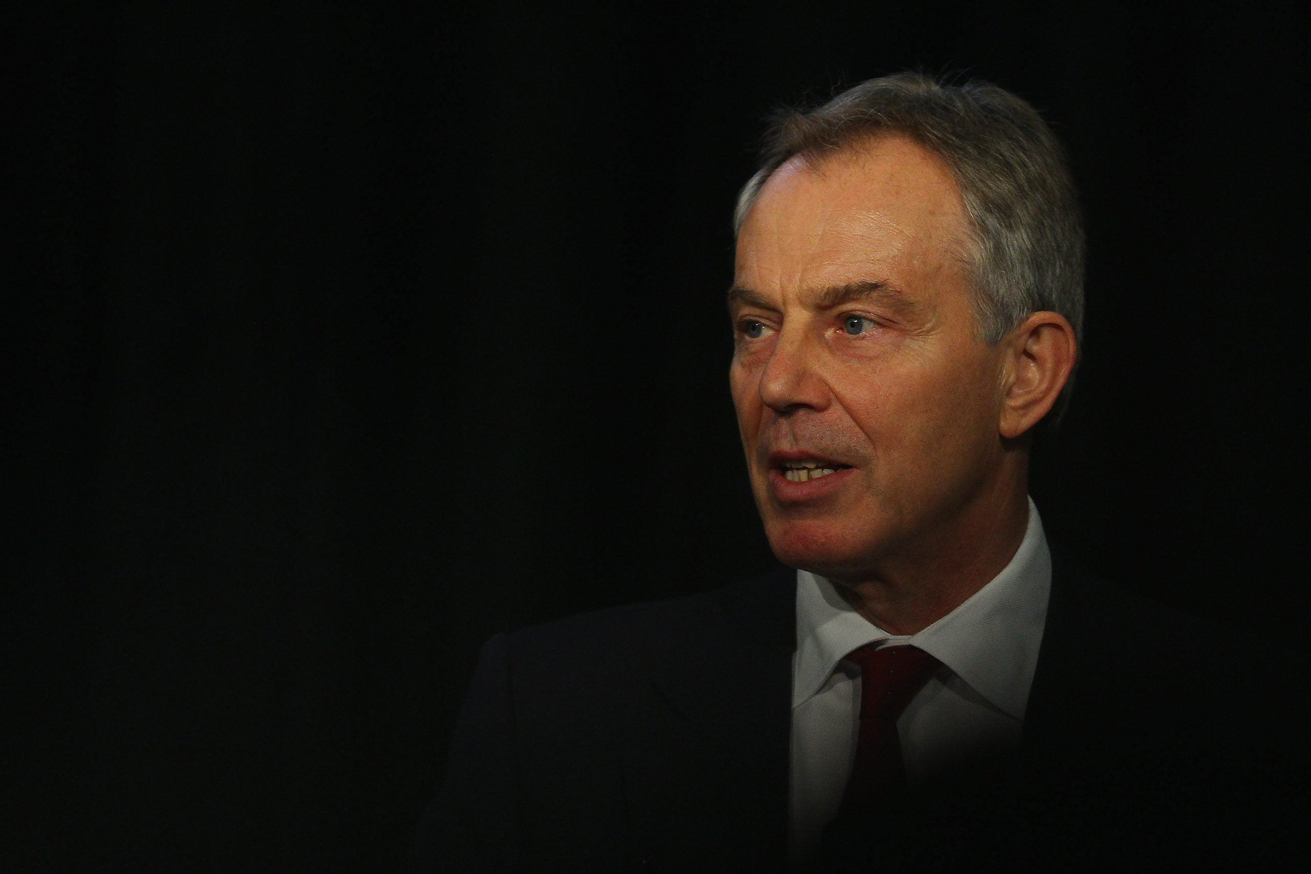 """Does Labour really need Tony Blair's """"total change""""?"""