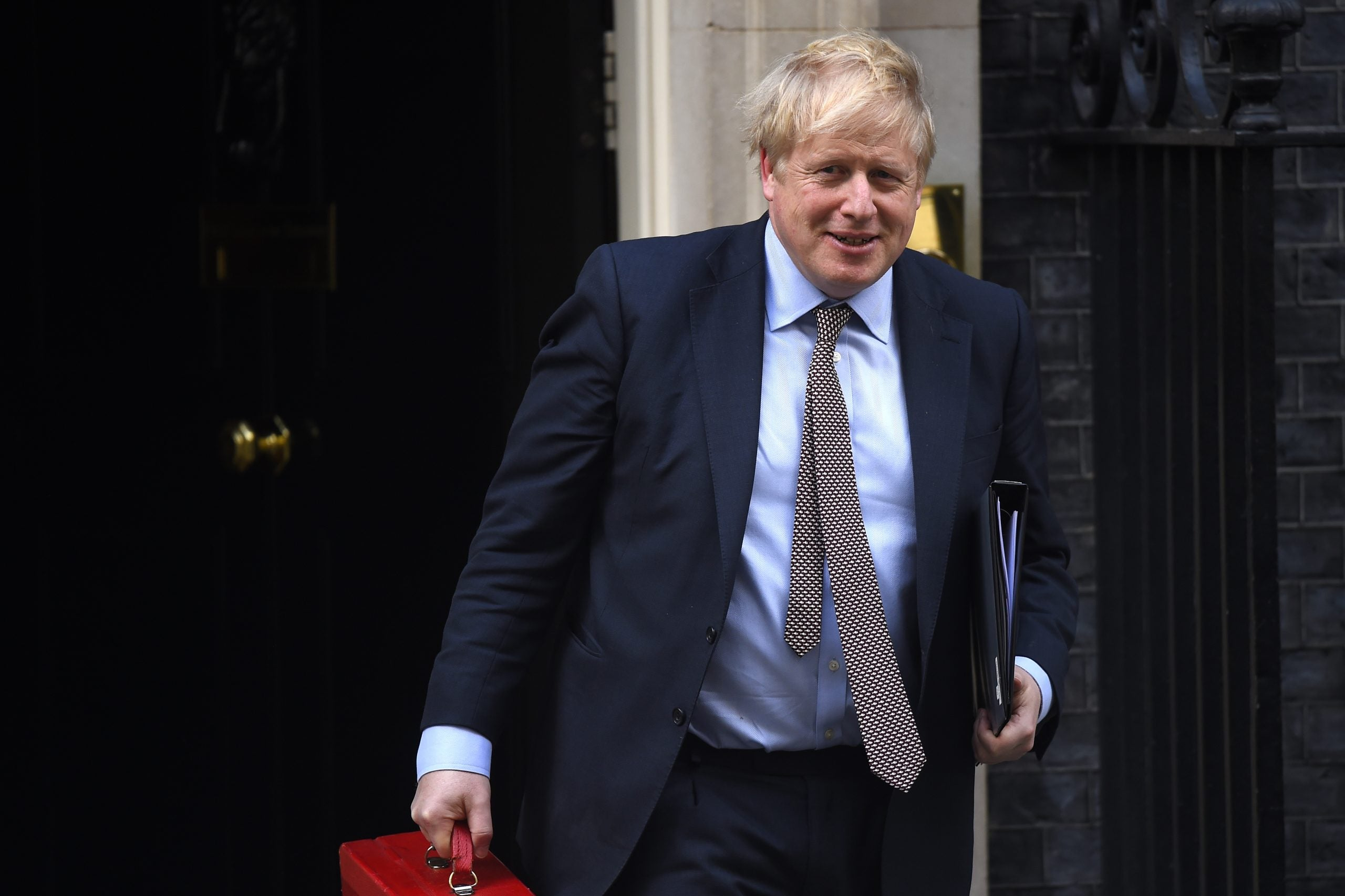 Boris Johnson does have a vision but is misunderstood