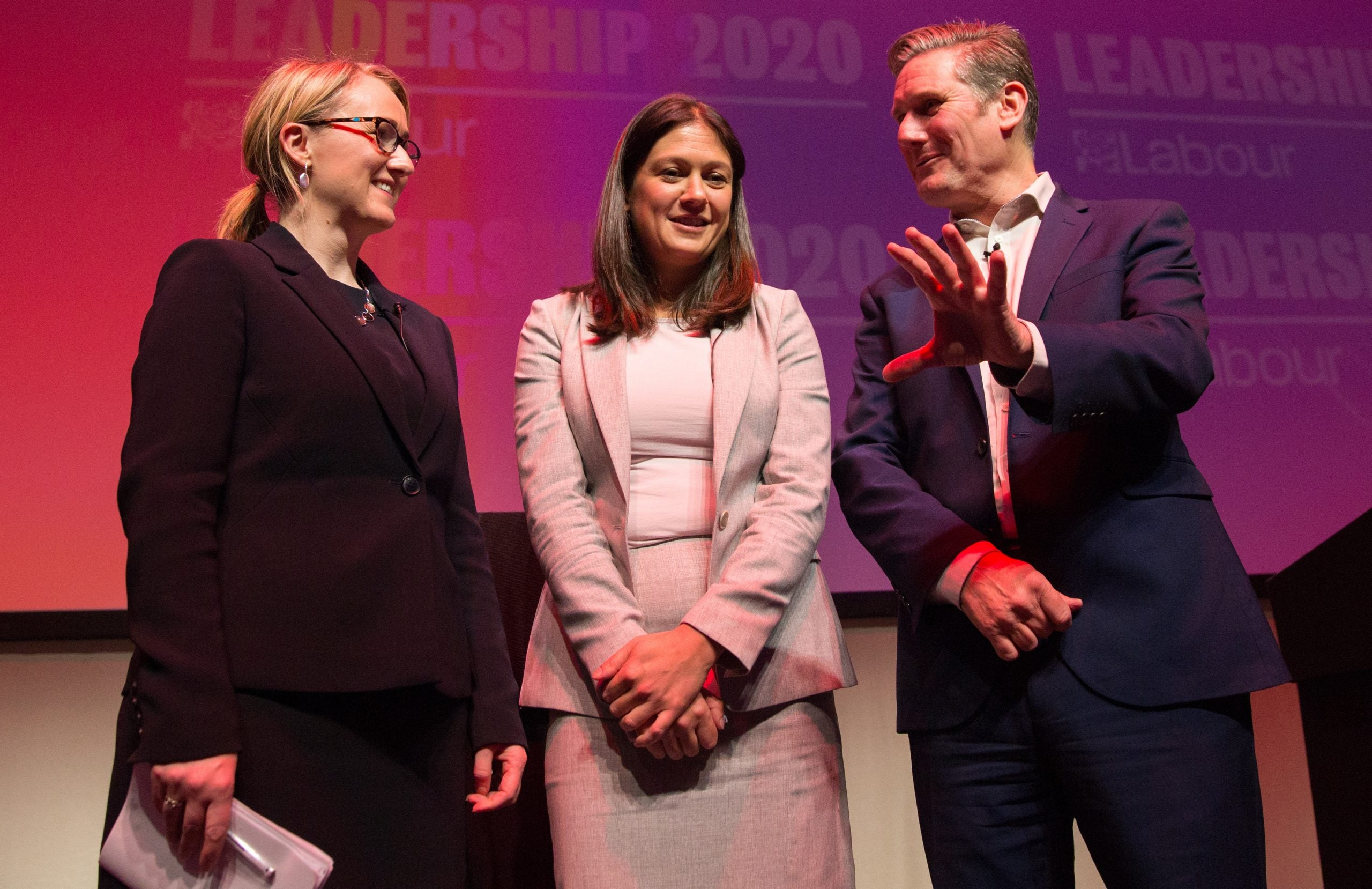 Labour faces many of the same challenges as Europe's centre left – and some that are all of its own