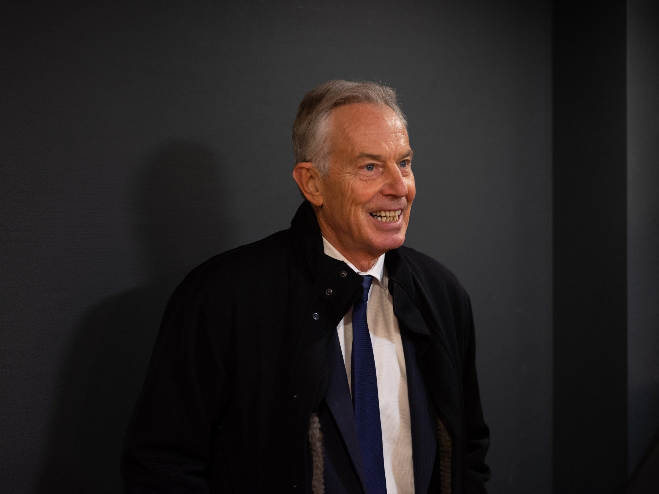 """Tony Blair on extremism: """"You've got to destroy the ideas"""""""