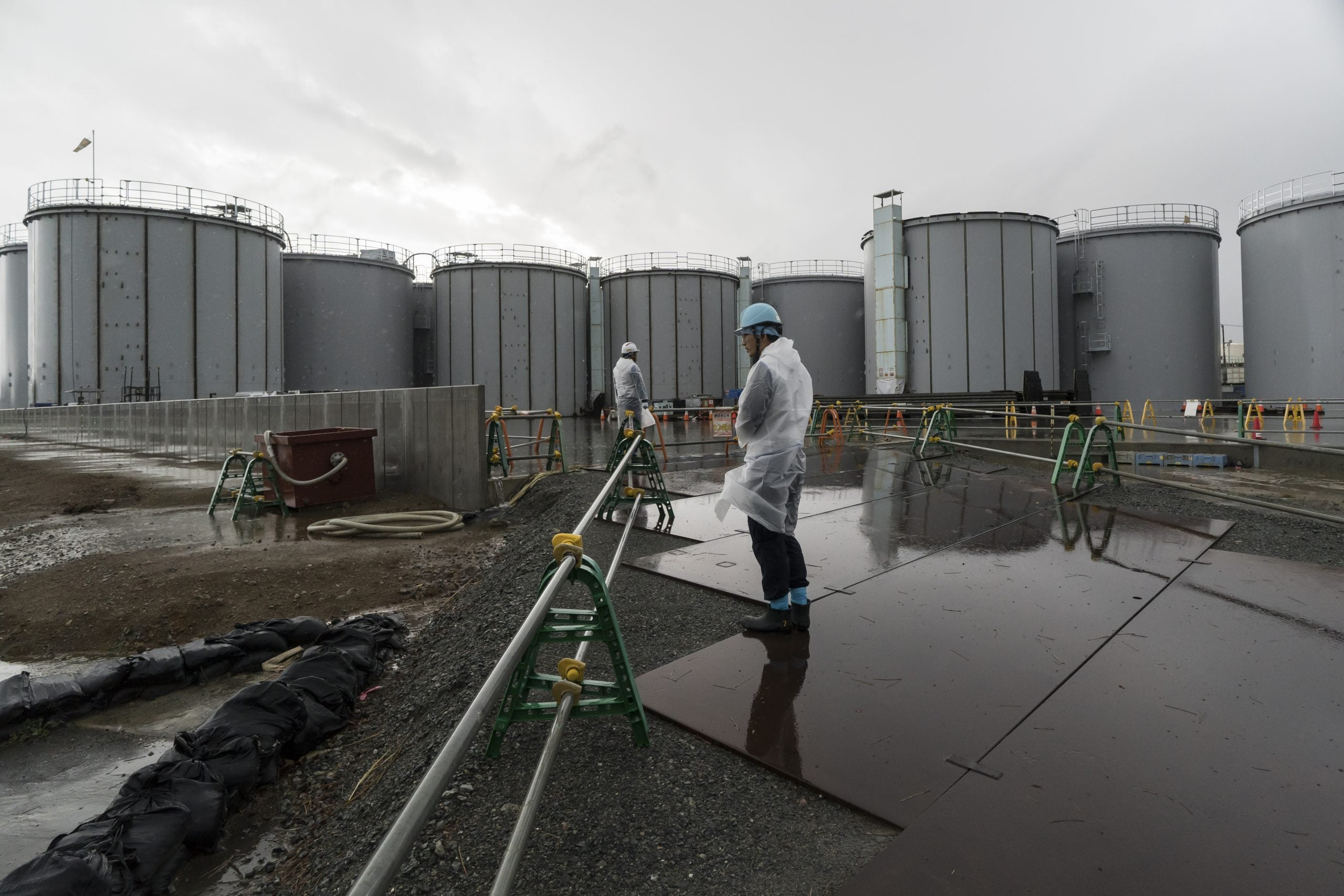 Why the Fukushima disaster signalled the end of Big Nuclear