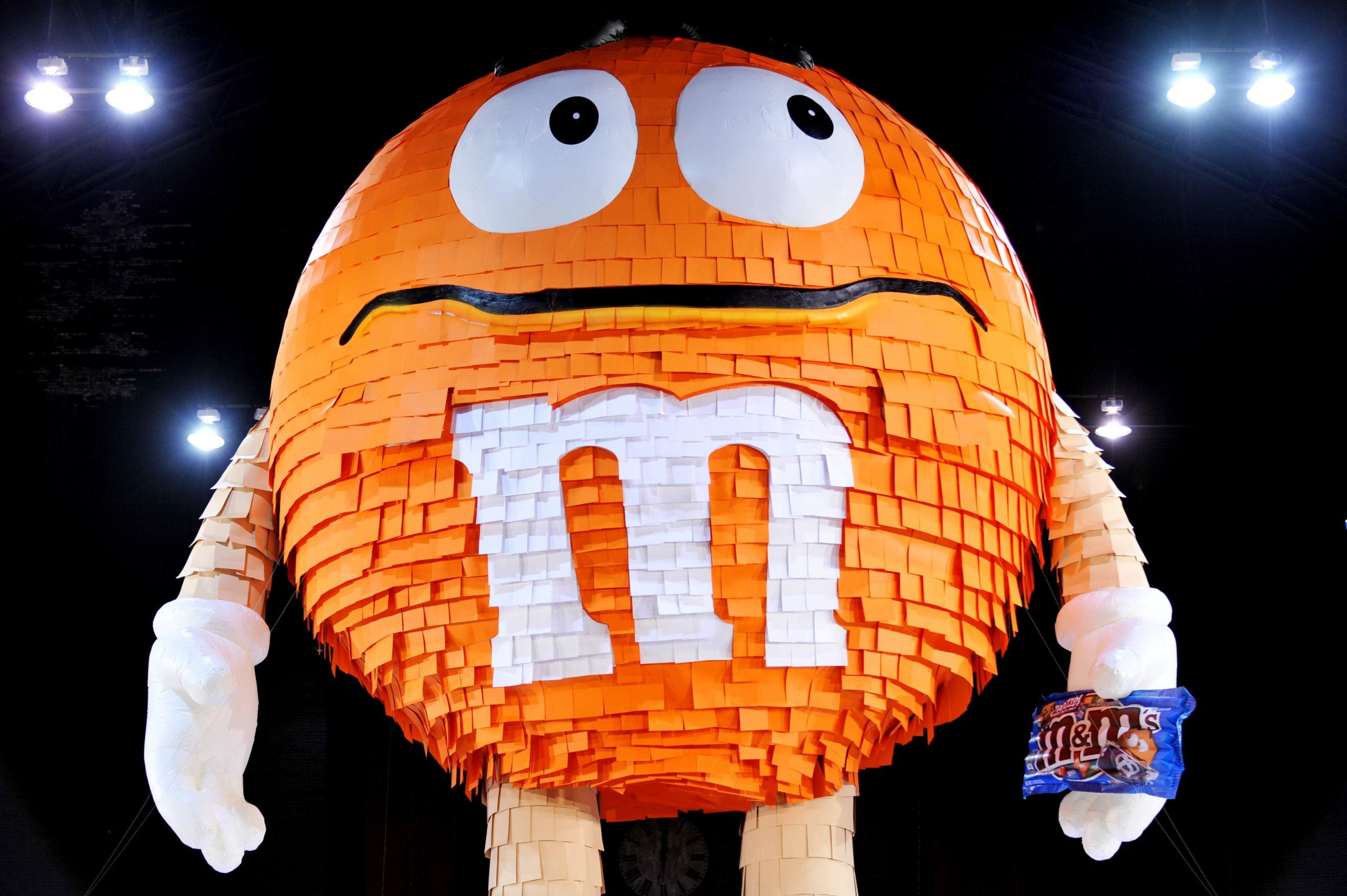 How Jeremy Corbyn failed the M&M test – and why it matters