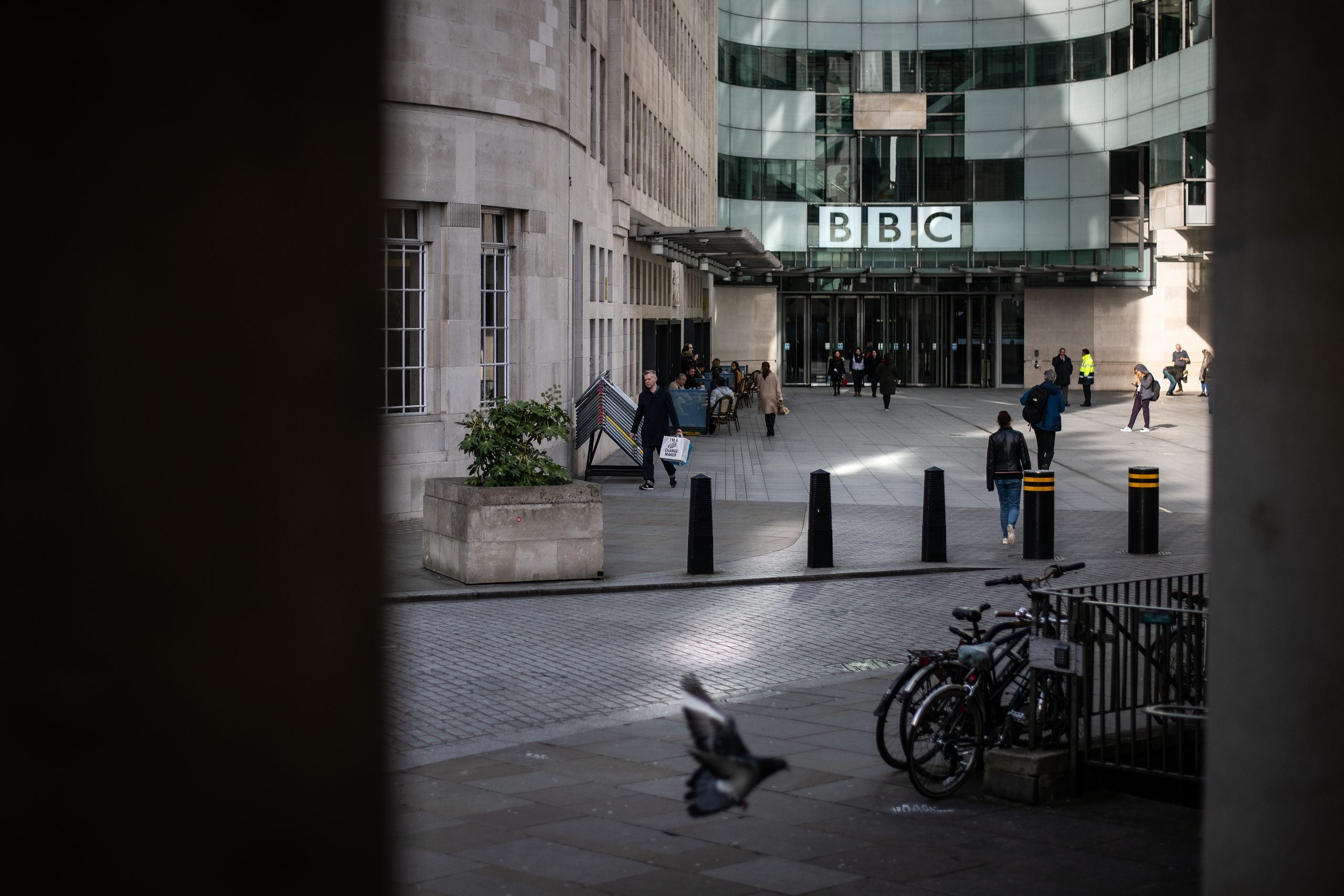 """Melvyn Bragg's Diary: The battle for the BBC, the teacher who changed my life, and """"the greatest novelist of all"""""""