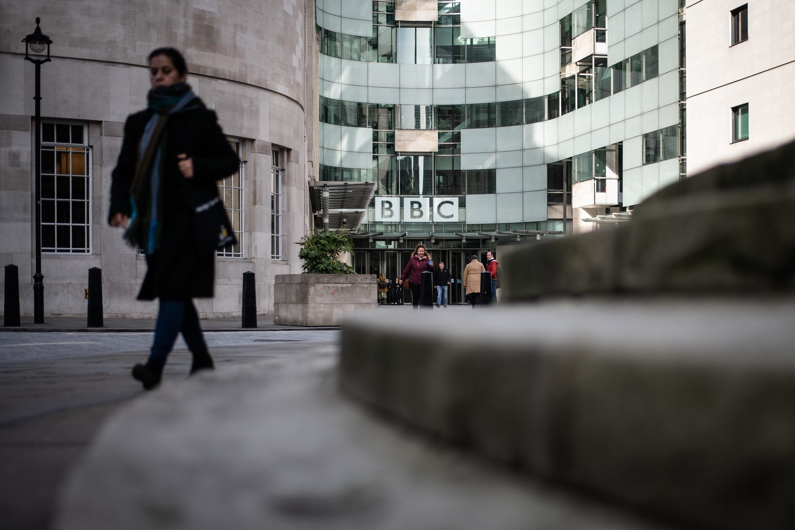 David Hare's Diary: Defending the BBC, why the Arts Council is a laughing stock and spy talk with le Carré
