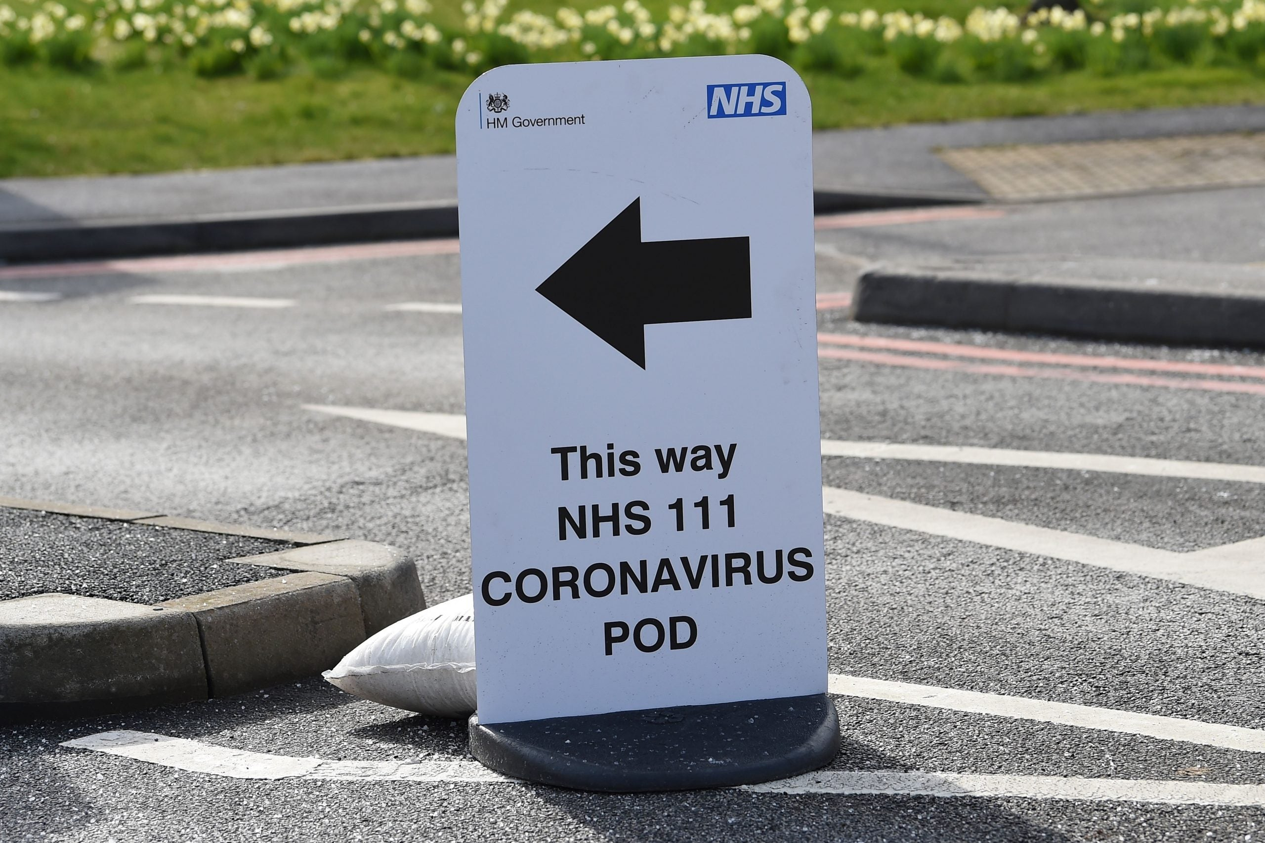 Leader: Coronavirus shows why the UK needs a more resilient state